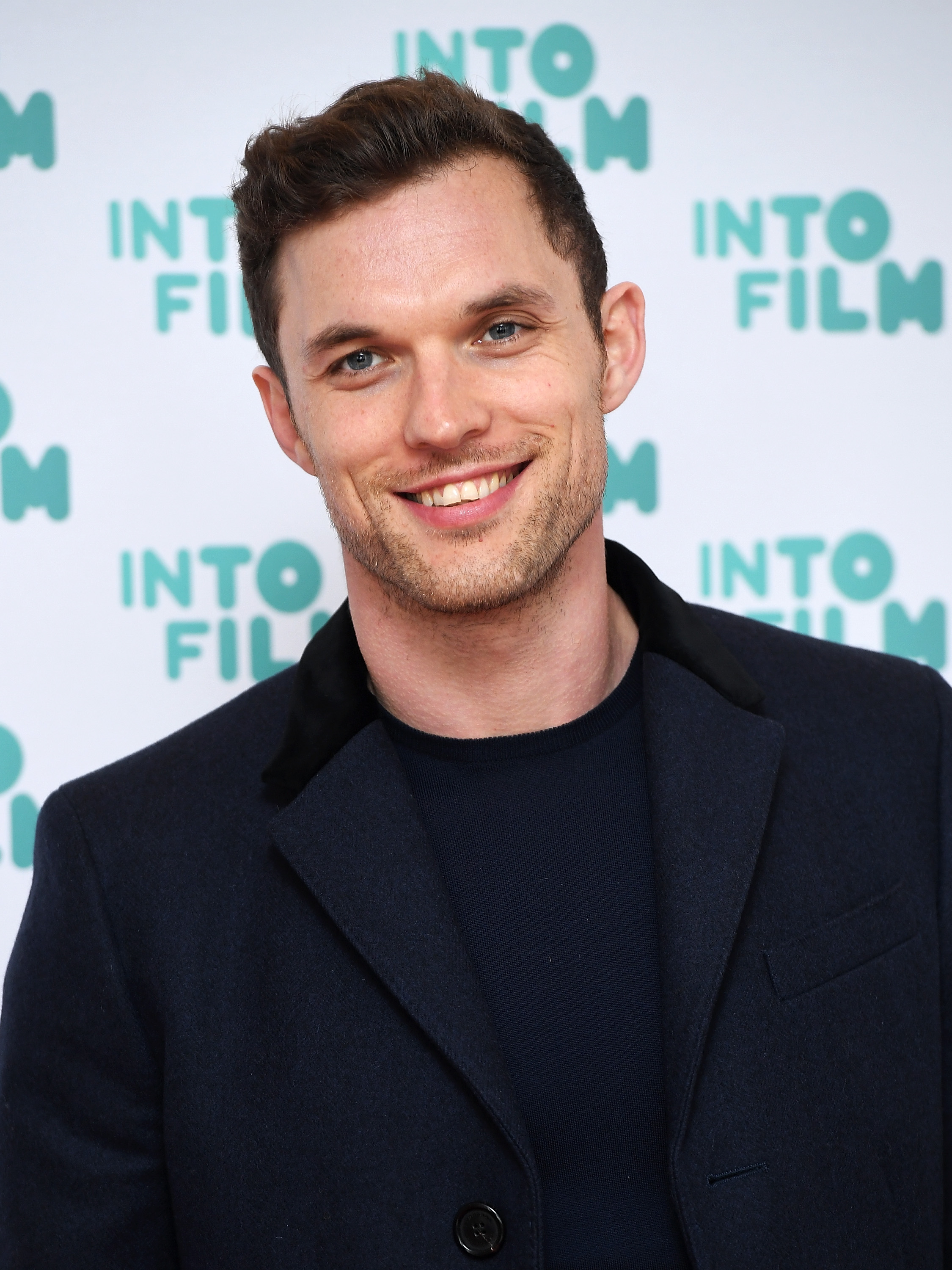 Ed Skrein attends the Into Film Awards on March 14, 2017 in London, United Kingdom.