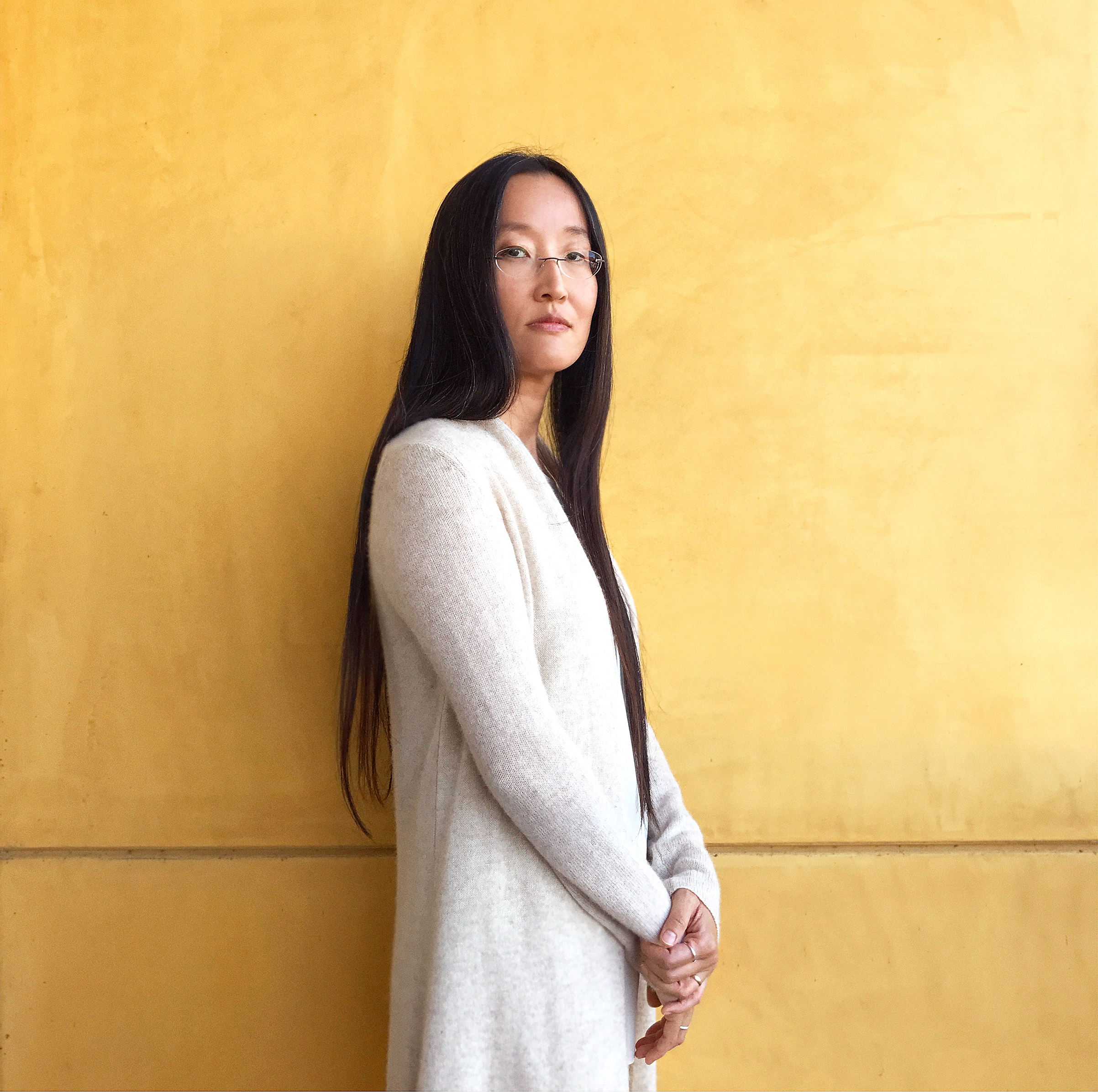 Portrait of Jennifer Yuh Nelson, photographed at the DreamWorks studio in Los Angeles, CA, October 25, 2016.