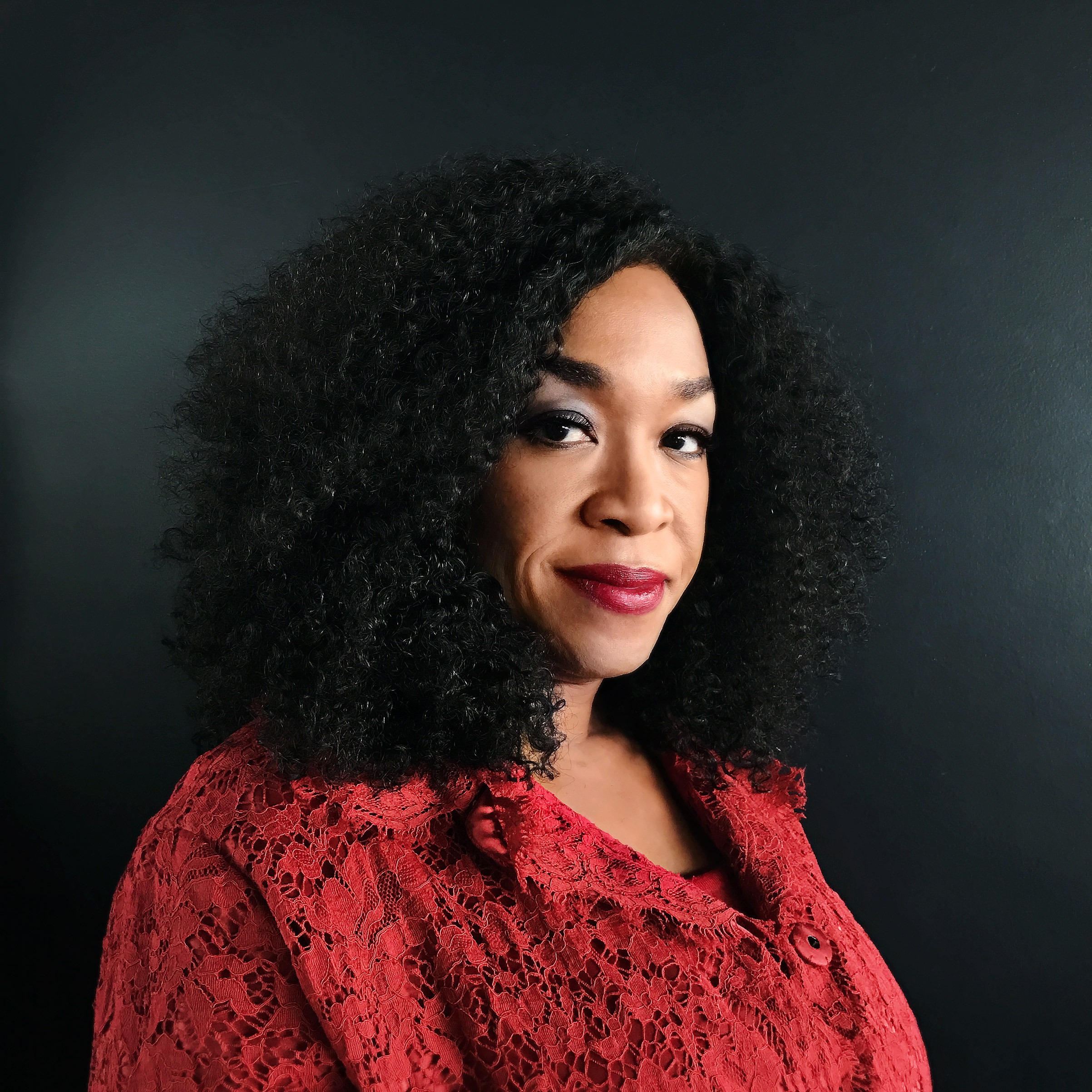 Portrait of Shonda Rhimes, photographed at the W Hotel  in Los Angeles, CA, October 26, 2016.