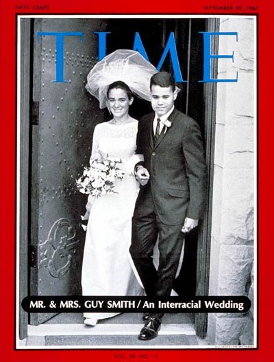 The Sept. 29, 1967, cover of TIME