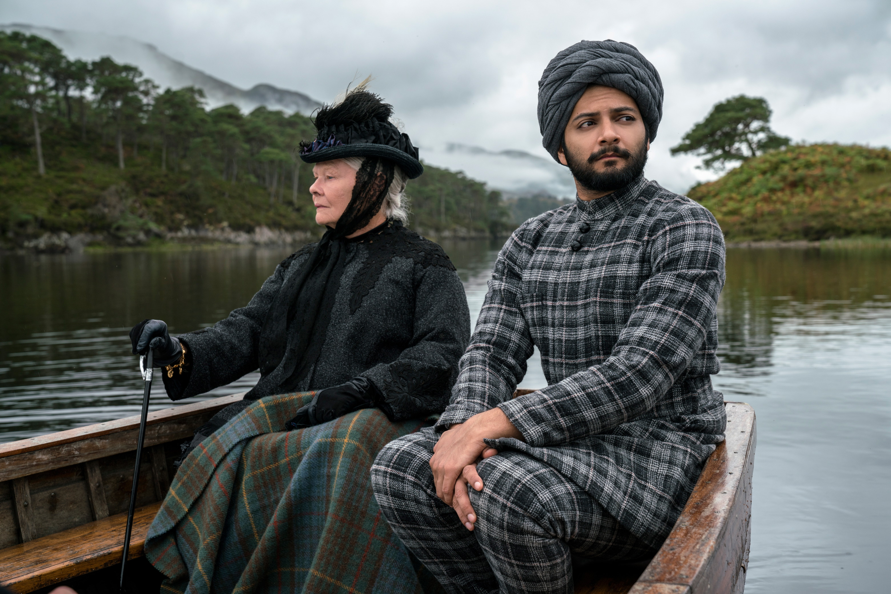 Victoria And Abdul The True Story Behind The Movie Time