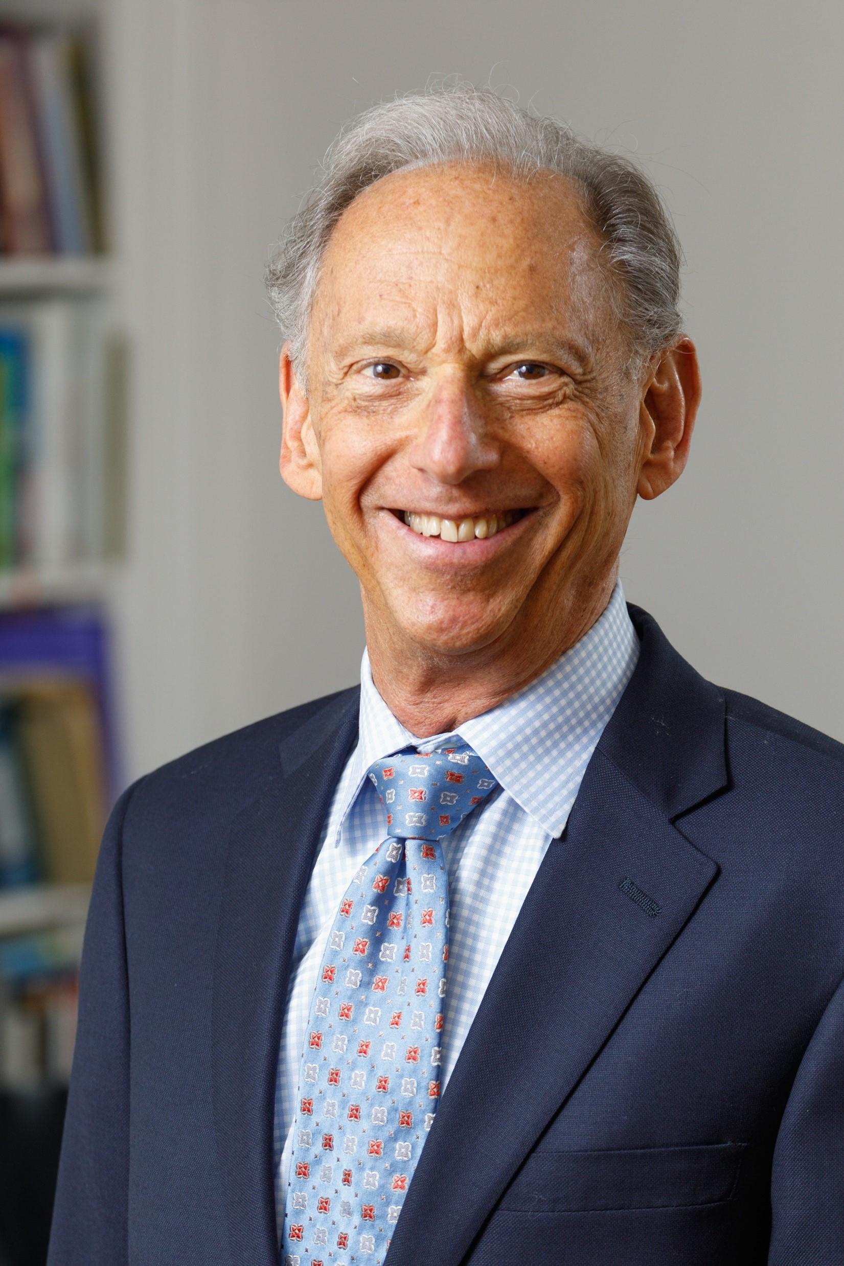 The Henry Koerner Center for Emeritus Faculty Alan Kazdin,Yale University