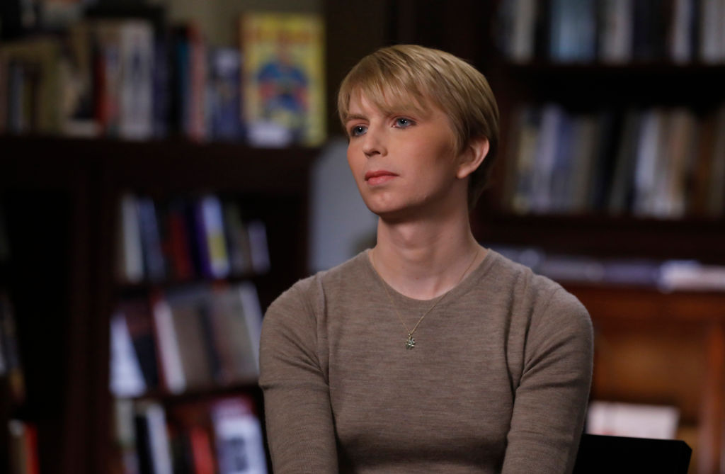 ABC News'  Nightline  co-anchor Juju Chang sits down with Chelsea Manning for the first exclusive television interview since Manning's prison release.