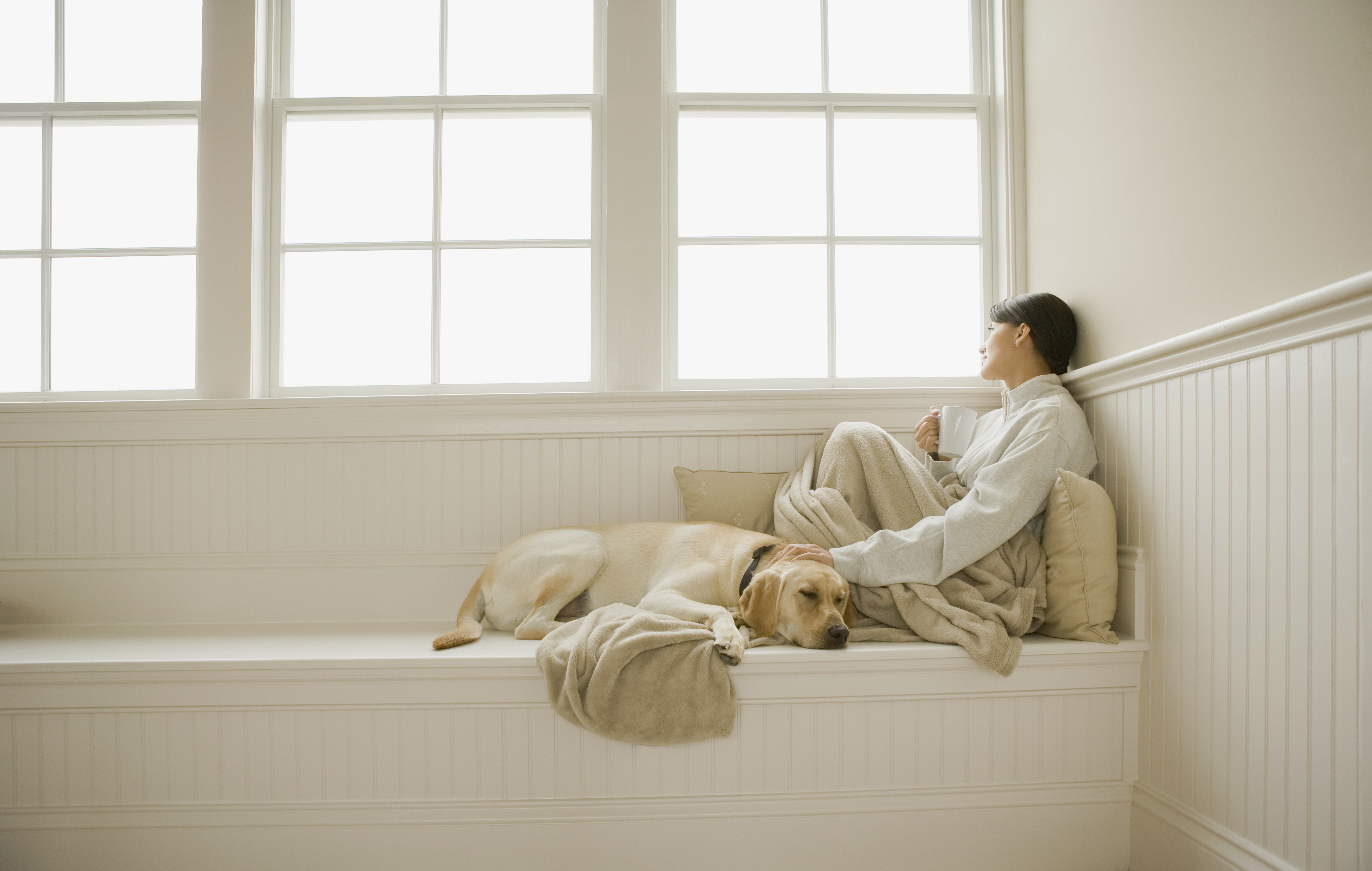 Owners Of Sick Pets Have More Anxiety And Depression Time