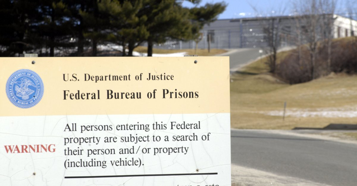 How My Prison Sentence Inspired Me To Fight For Reform Time