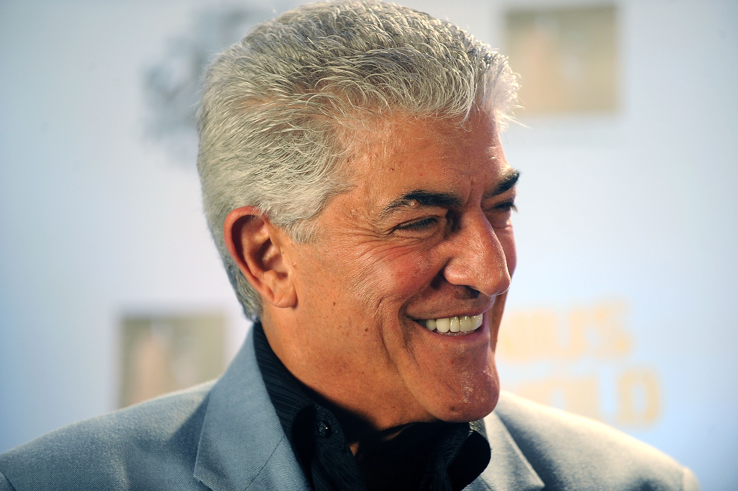 Actor Frank Vincent attends the Genius On Hold premiere at Cinema Paradiso on January 8, 2011 in Fort Lauderdale, Florida.