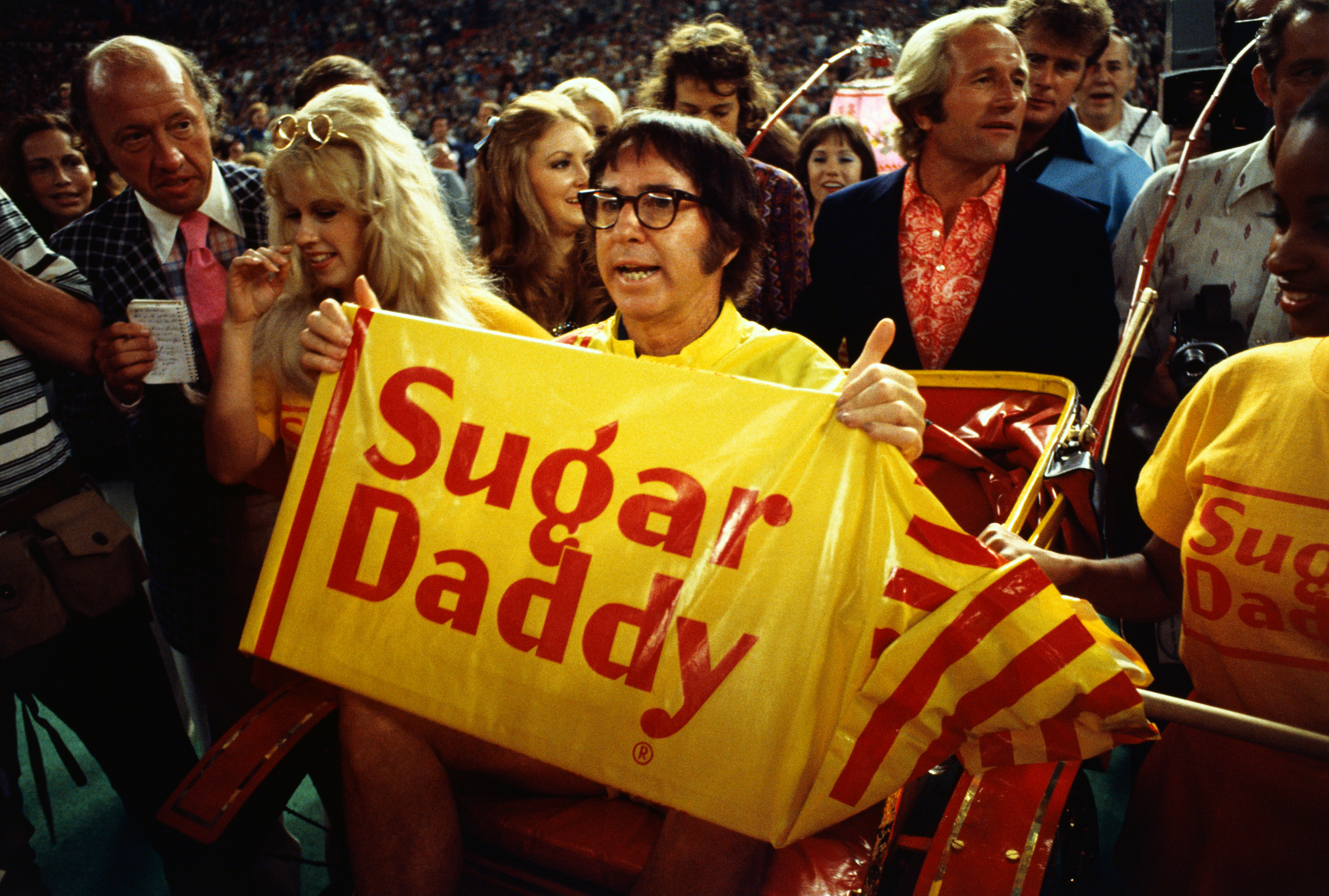 American Dad Sexe battle of the sexes: true story behind billie jean king