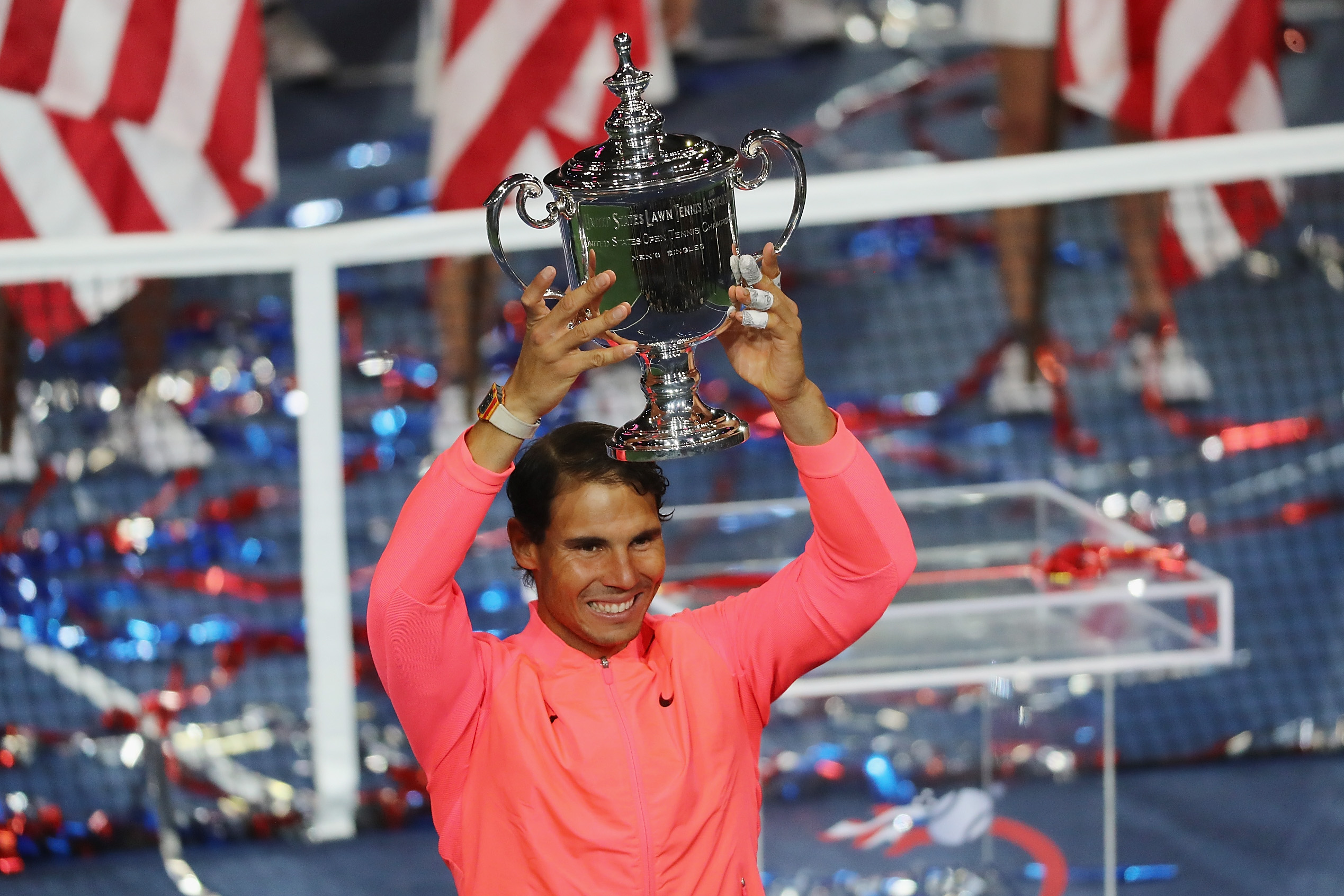 Rafael Nadal Wins U S Open For 16th Grand Slam Title Time