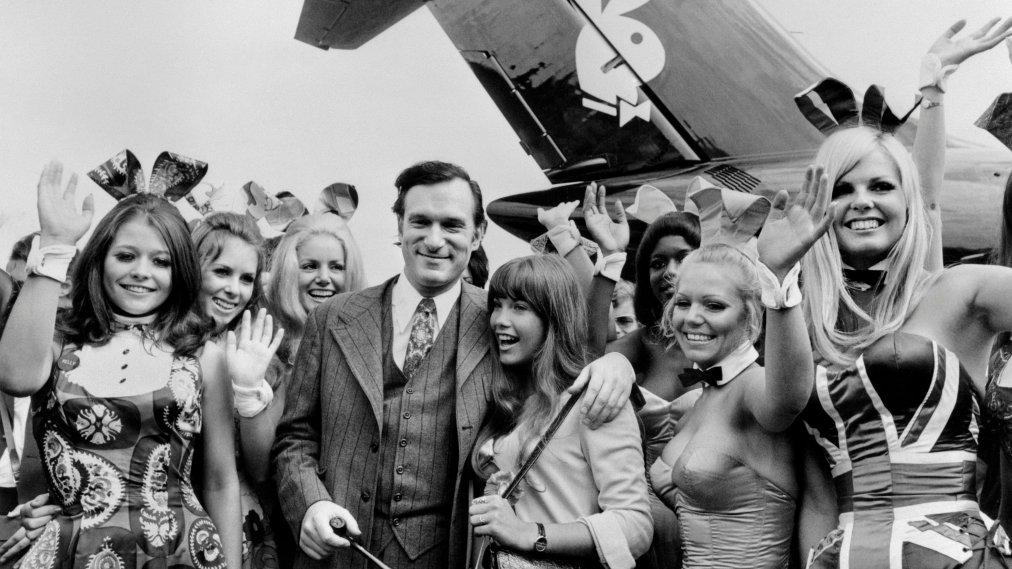 Hugh Hefner The Playboy Did Not Love Women Time