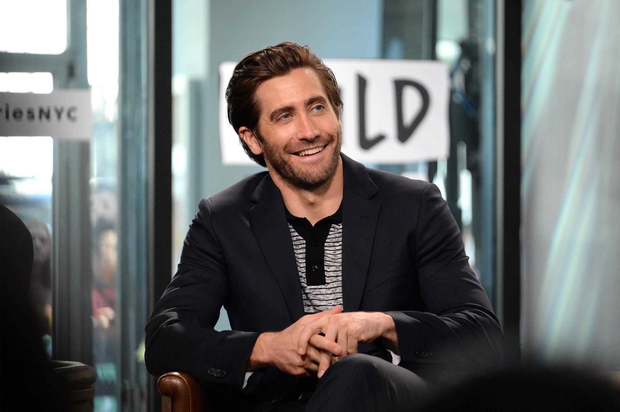Live where gyllenhaal does jake Photo: Everyone