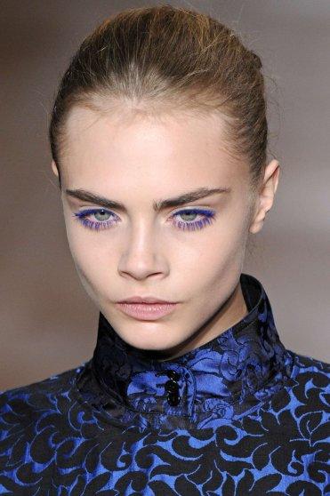 Stella McCartney: Runway - Paris Fashion Week Womenswear Fall/Winter 2012