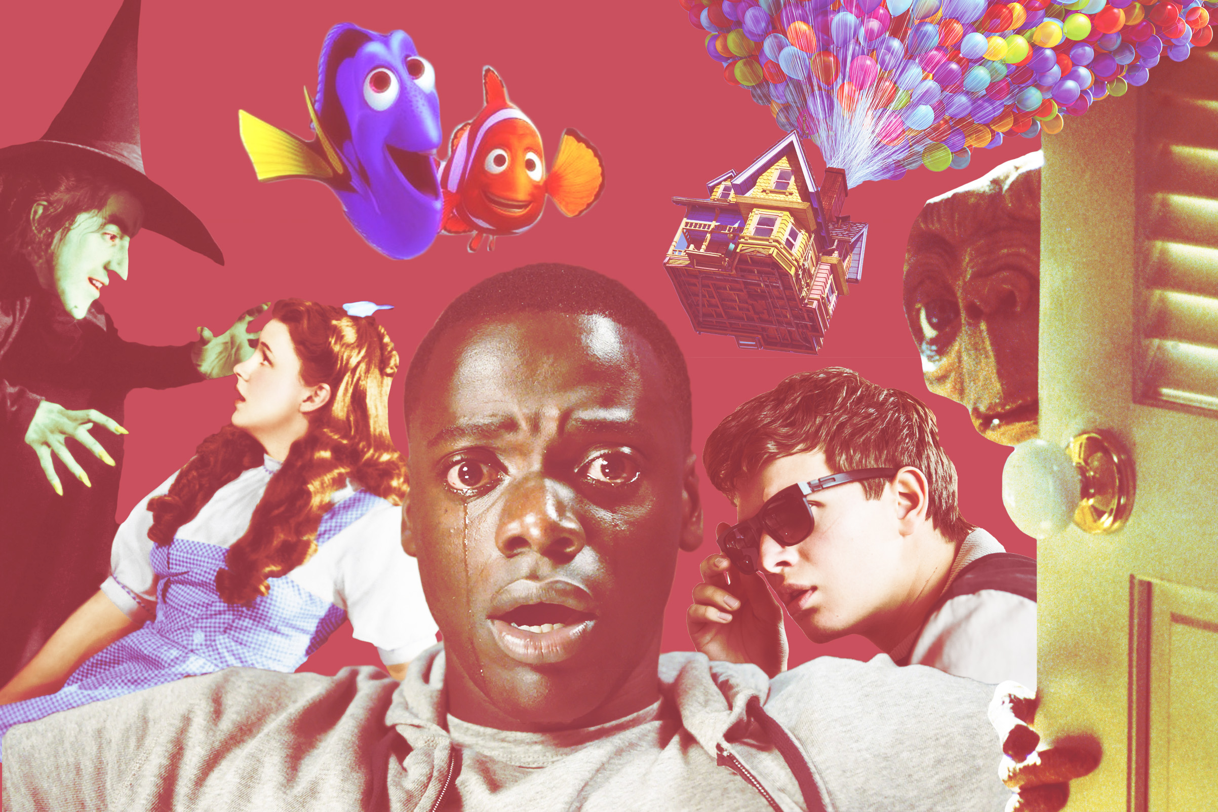 Movies Under Two Hours The 100 Best Reviewed Time