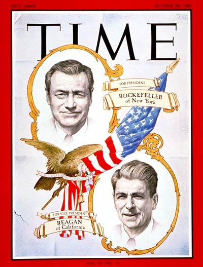 The Oct. 20, 1967, cover of TIME