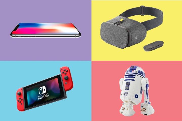 best-tech-gifts-2017