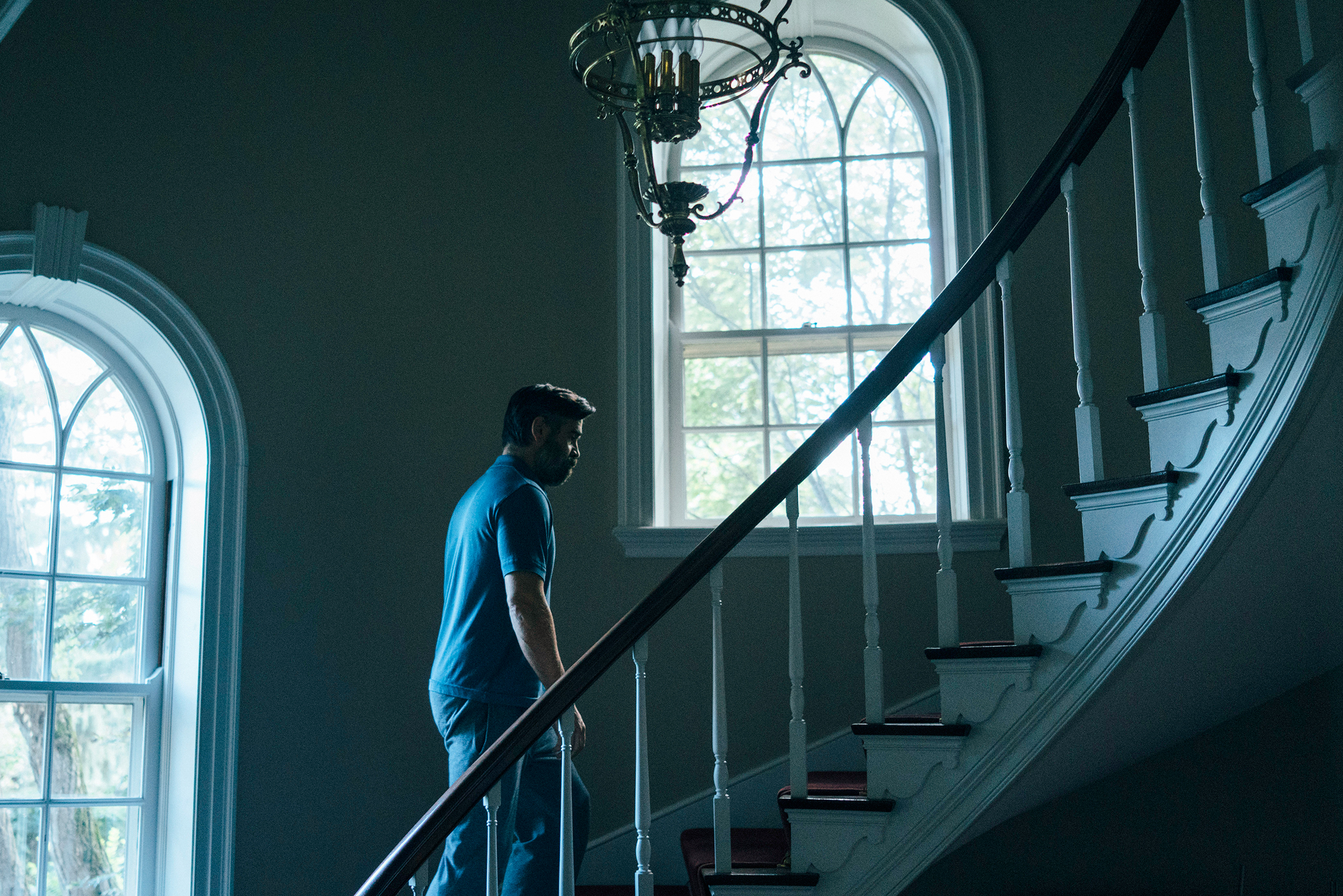 Colin Farrel in The Killing of a Sacred Deer