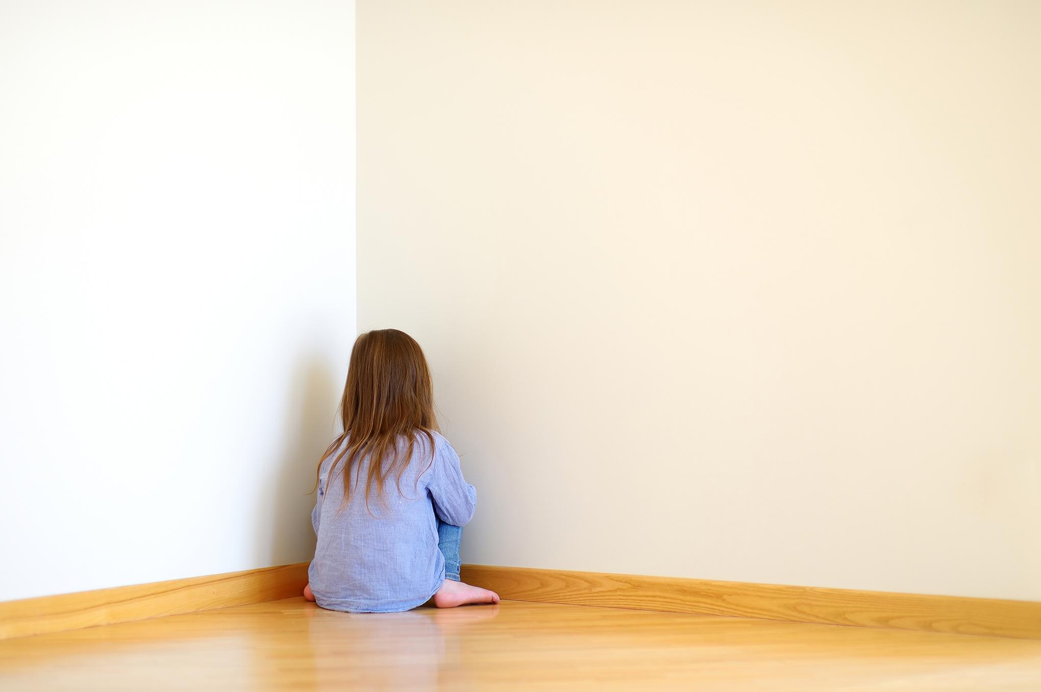 Lying child for punishment 3 Ways