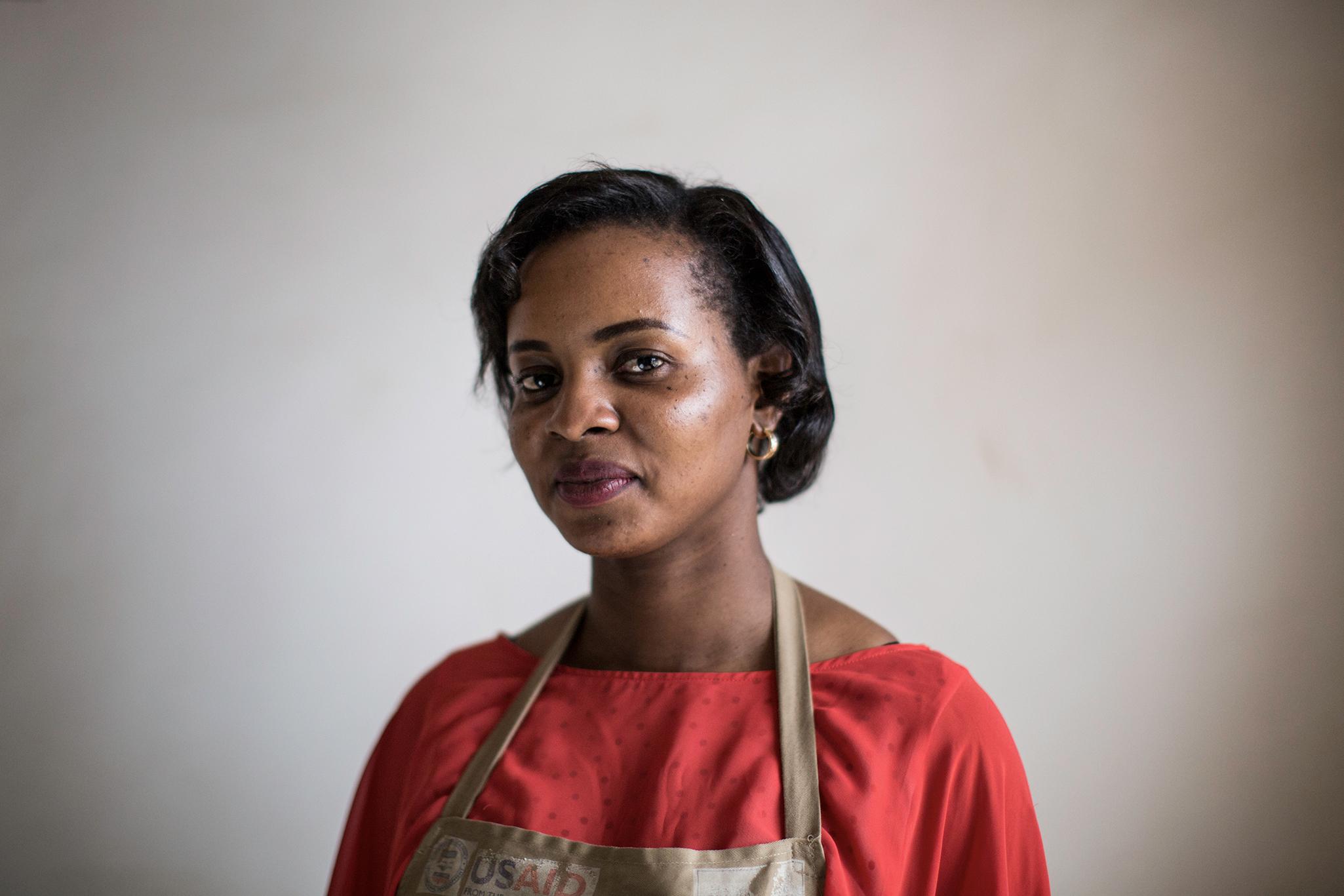 Linda Mugaruka