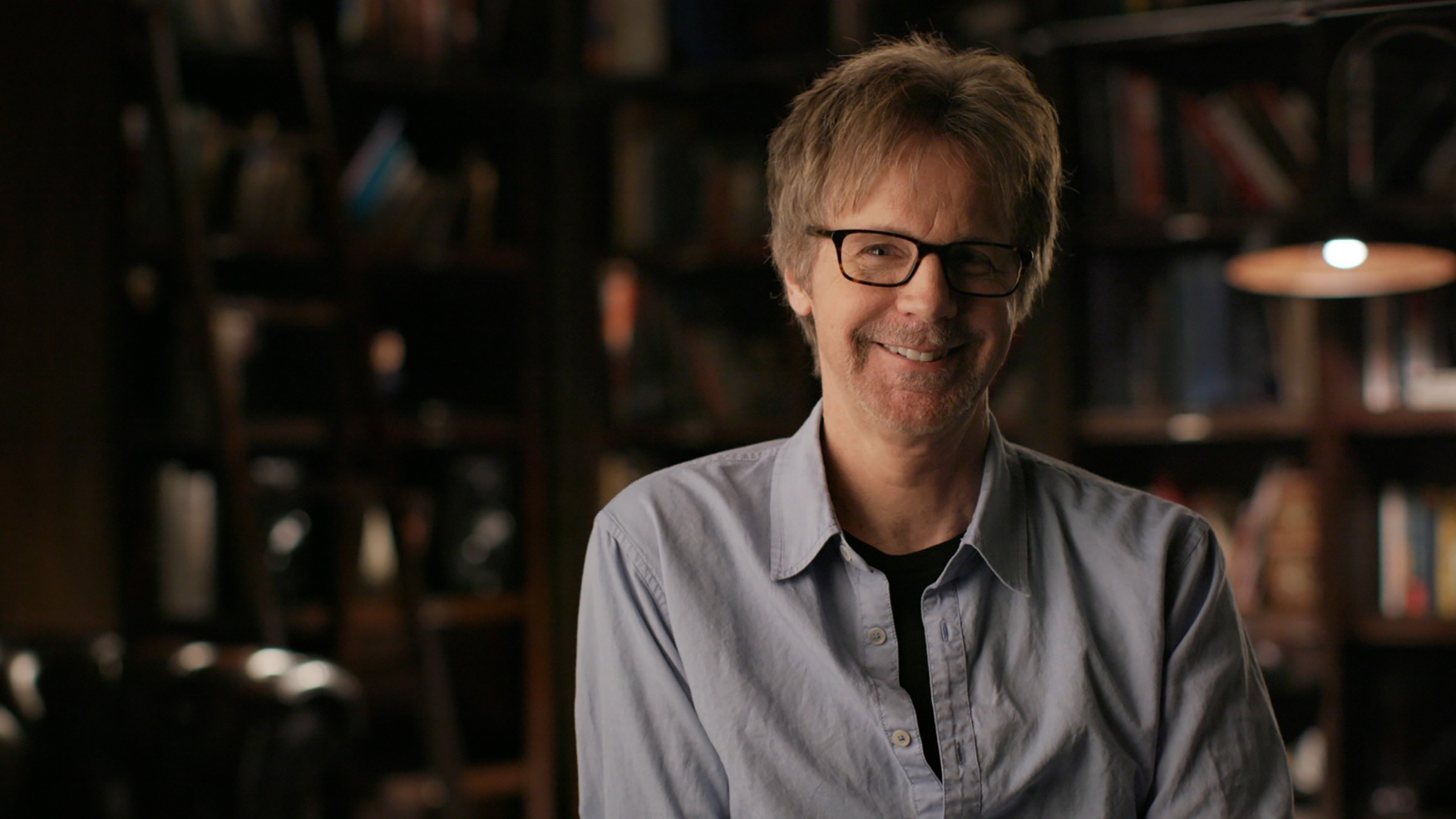 Dana Carvey in Too Funny to Fail, the true story of a crew of genius misfits who set out to make comedy history... and succeeded in a way they never intended.