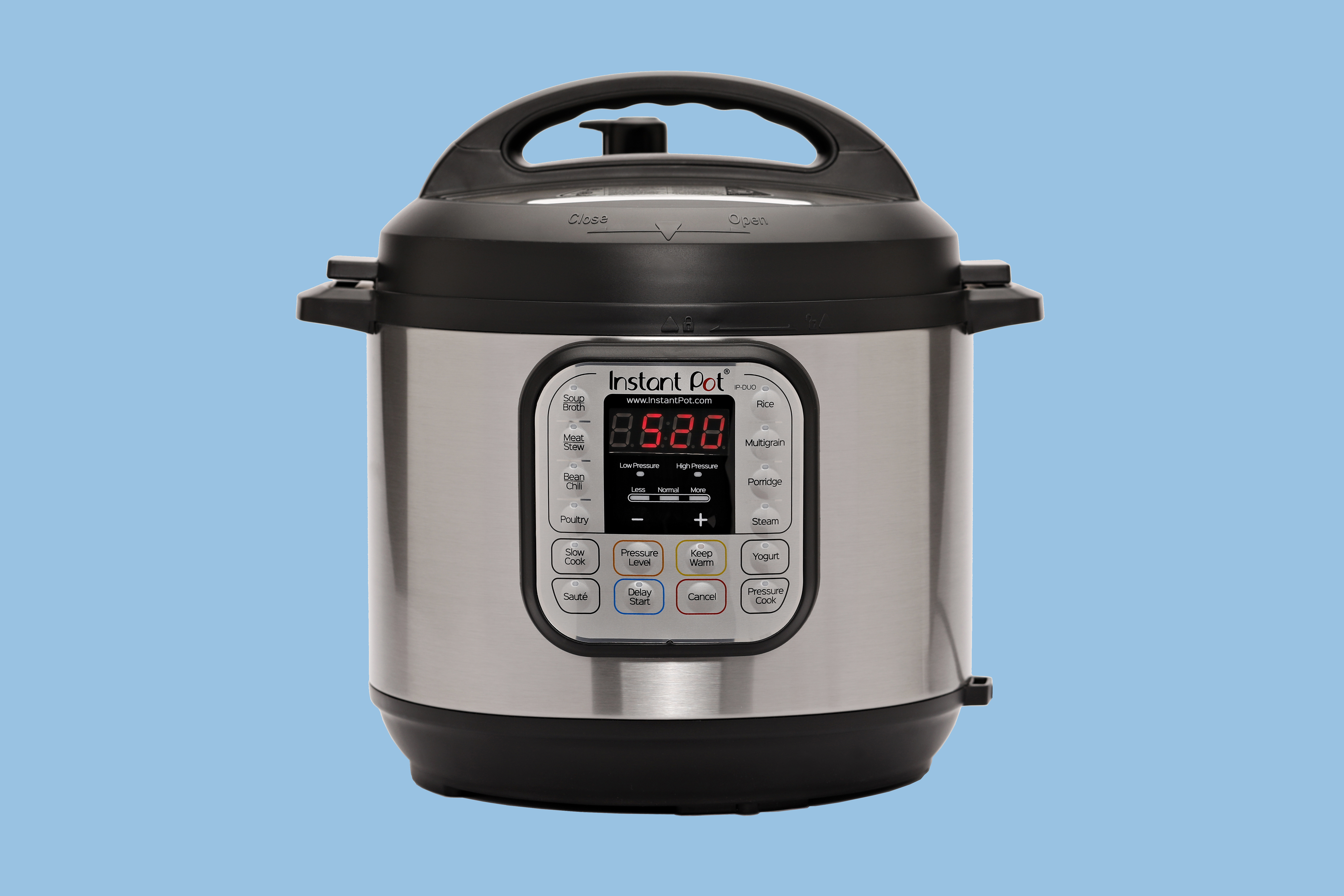 Instant Pot 6-Quart 7-in-1 Pressure Cooker
