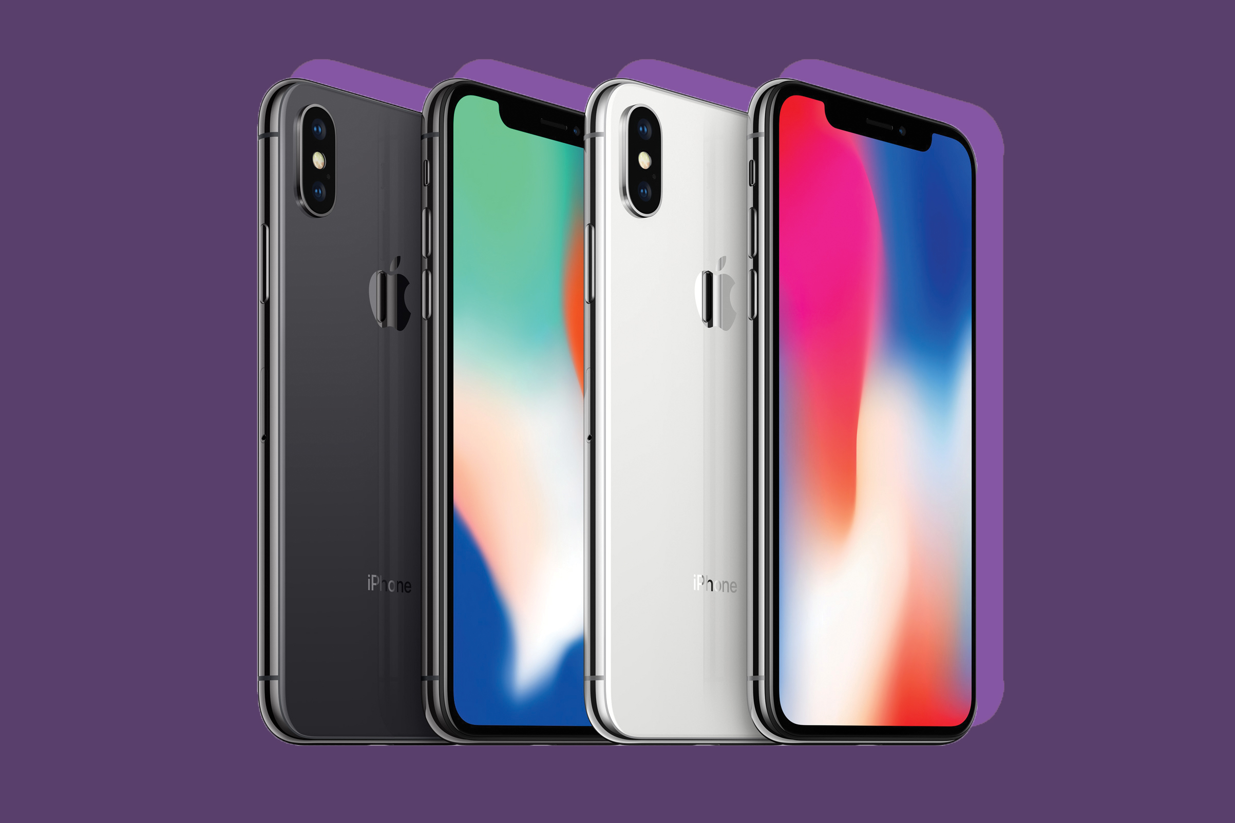 The Apple iPhone X is one of the best inventions of 2017