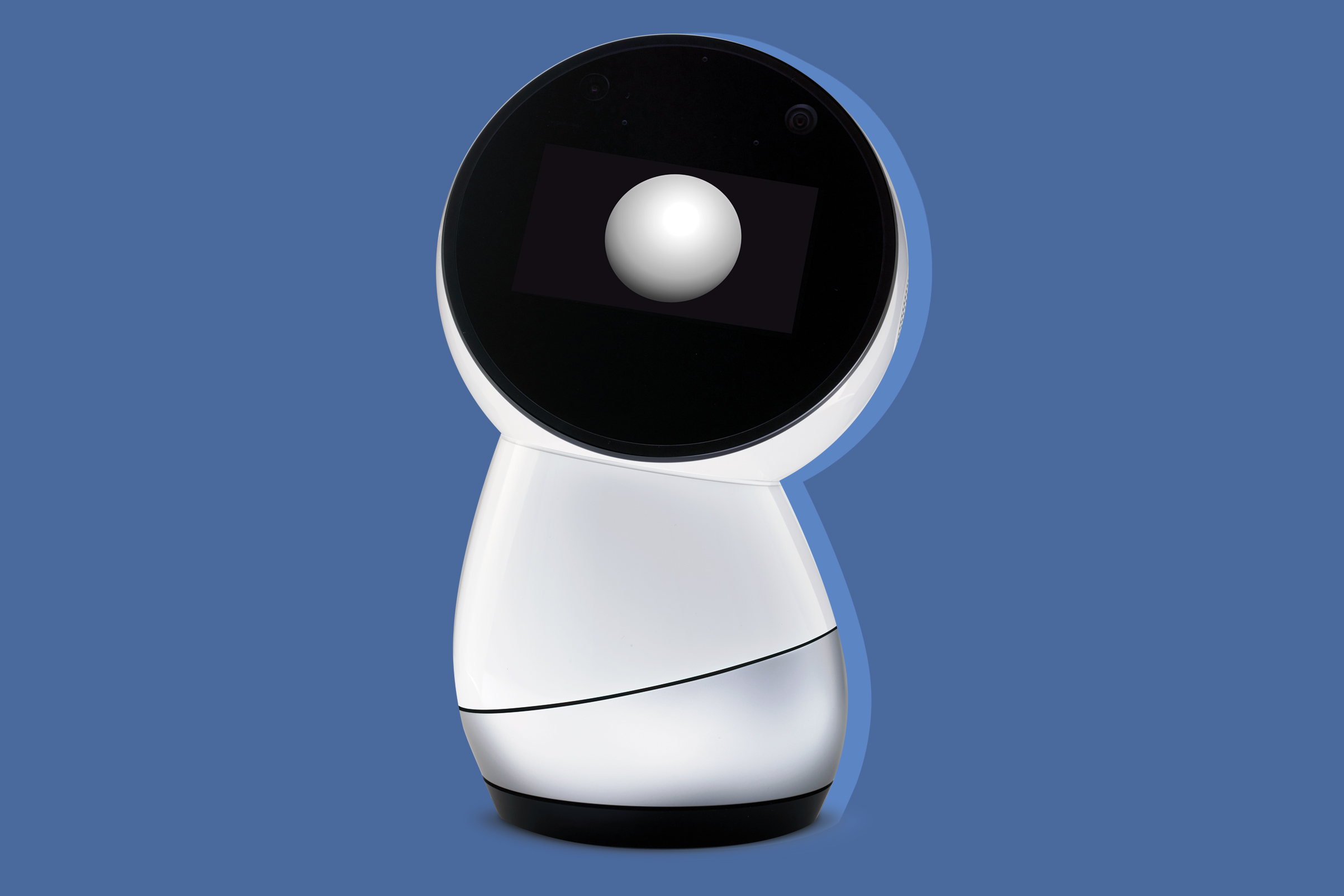 Jibo is one of the best inventions of 2017