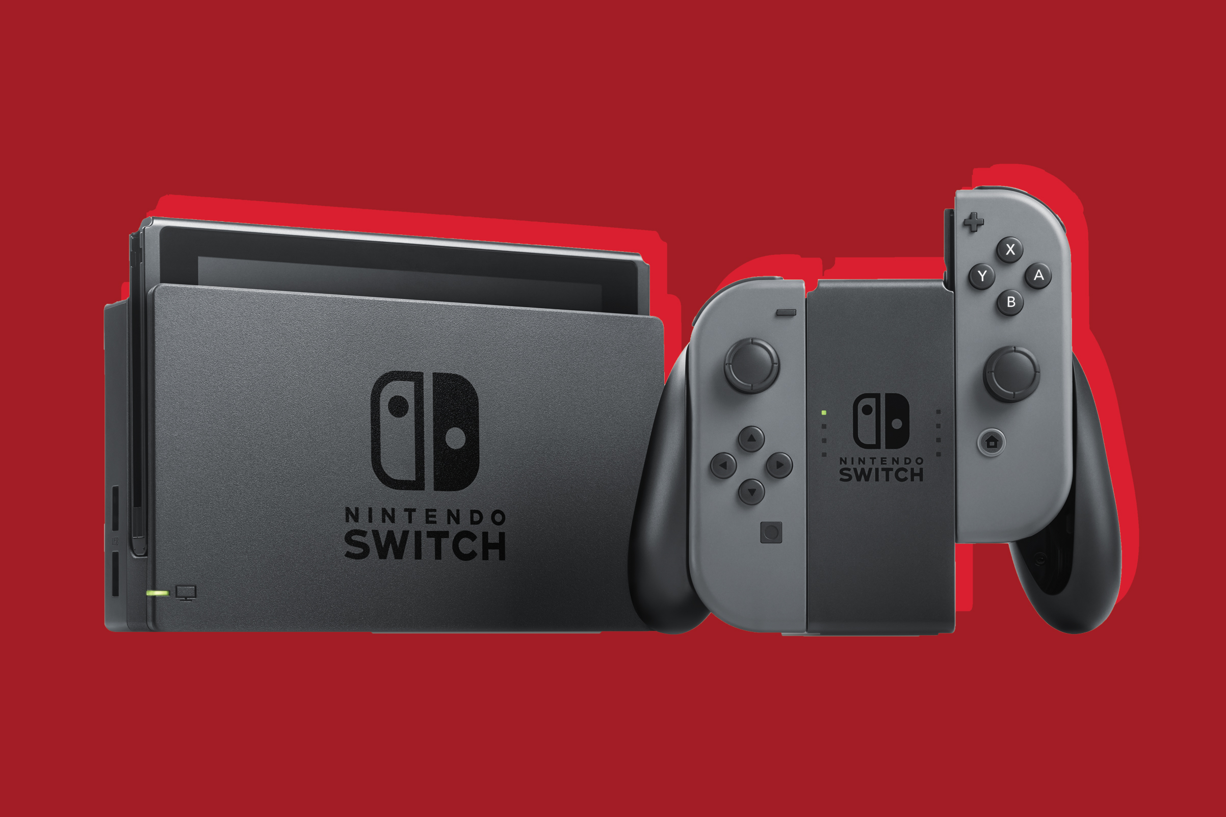 The Nintendo Switch is one of the best inventions of 2017