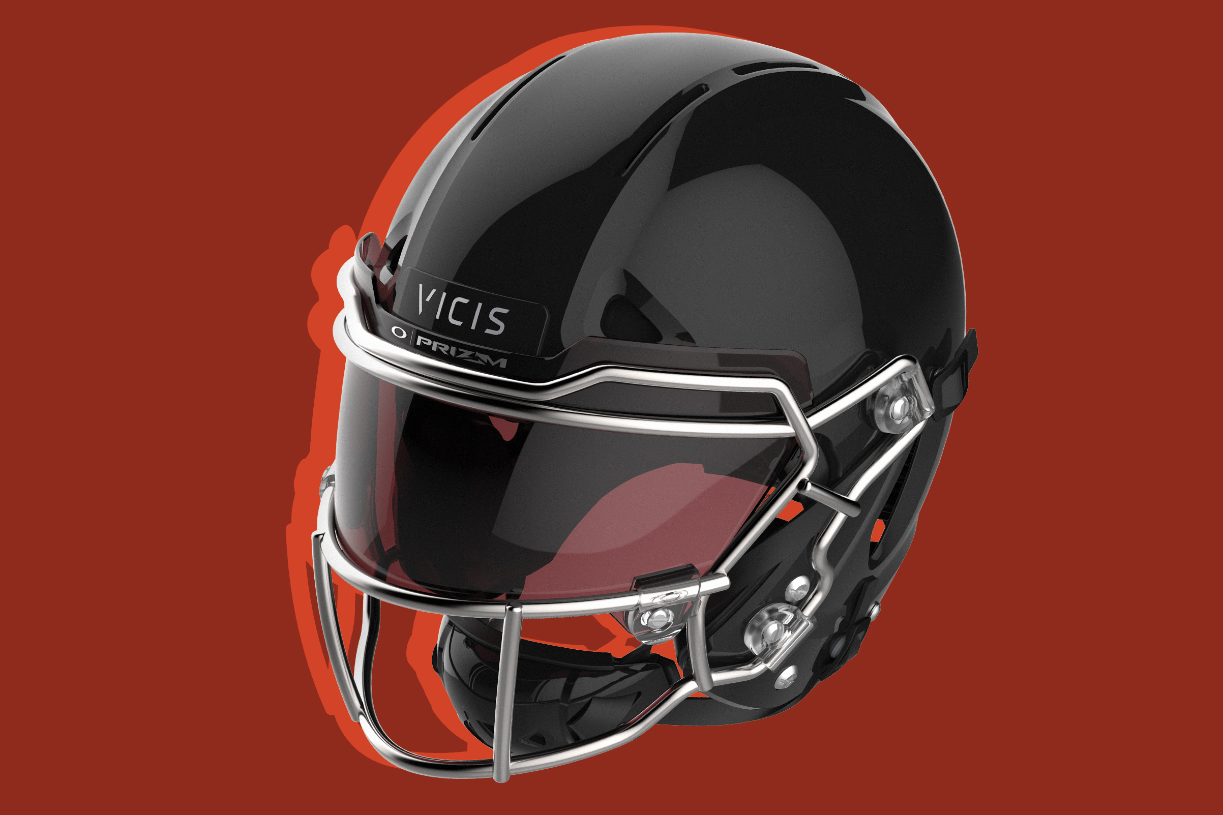 The VICIS Zero1 is one of the best inventions of 2017