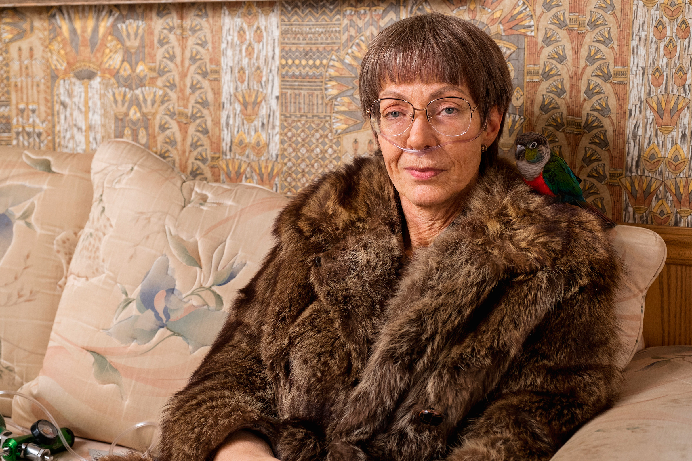 Allison Janney Nudography allison janney is one tough mother in 'i, tonya' | time