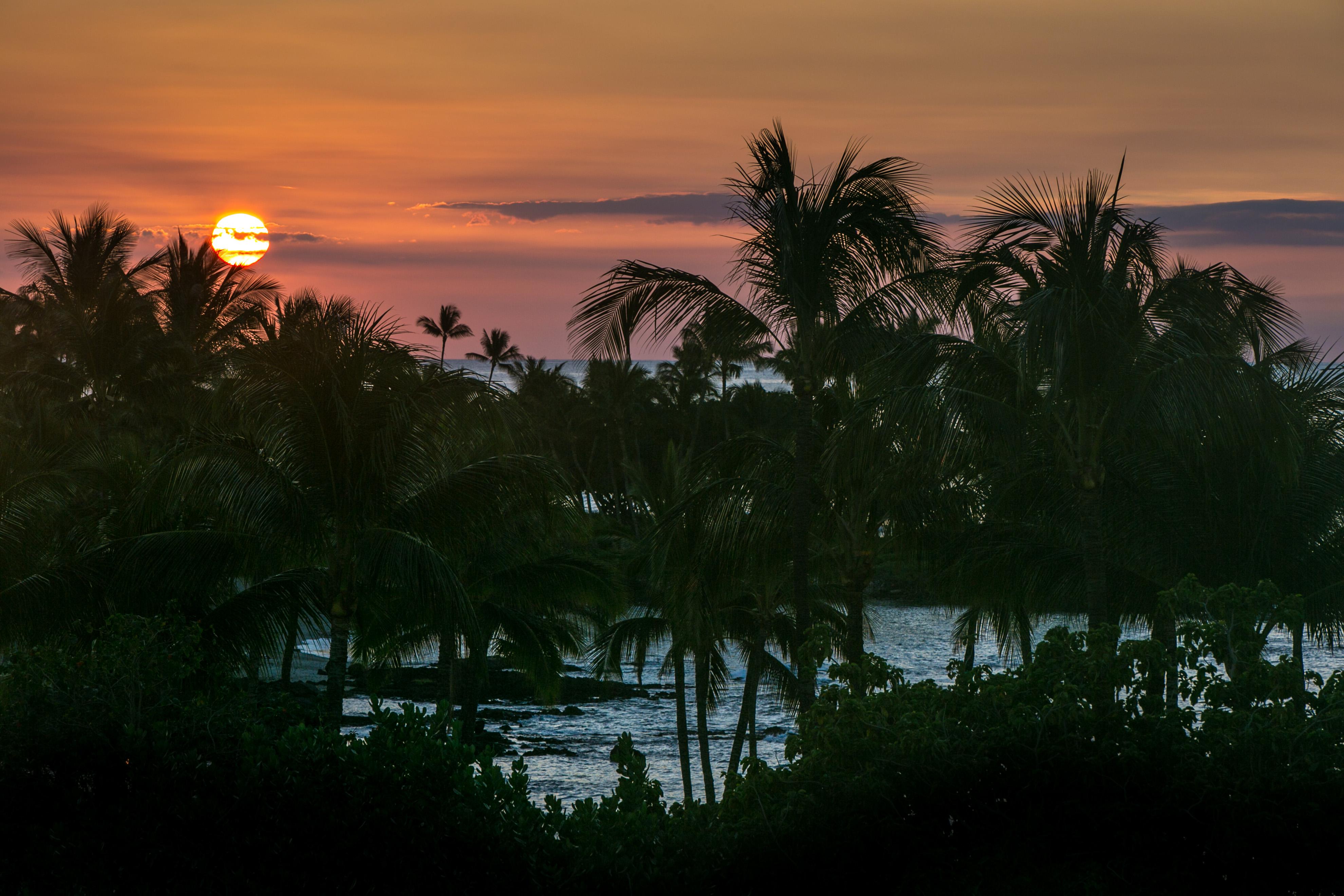 Big Island, Hawaii. Getty Images