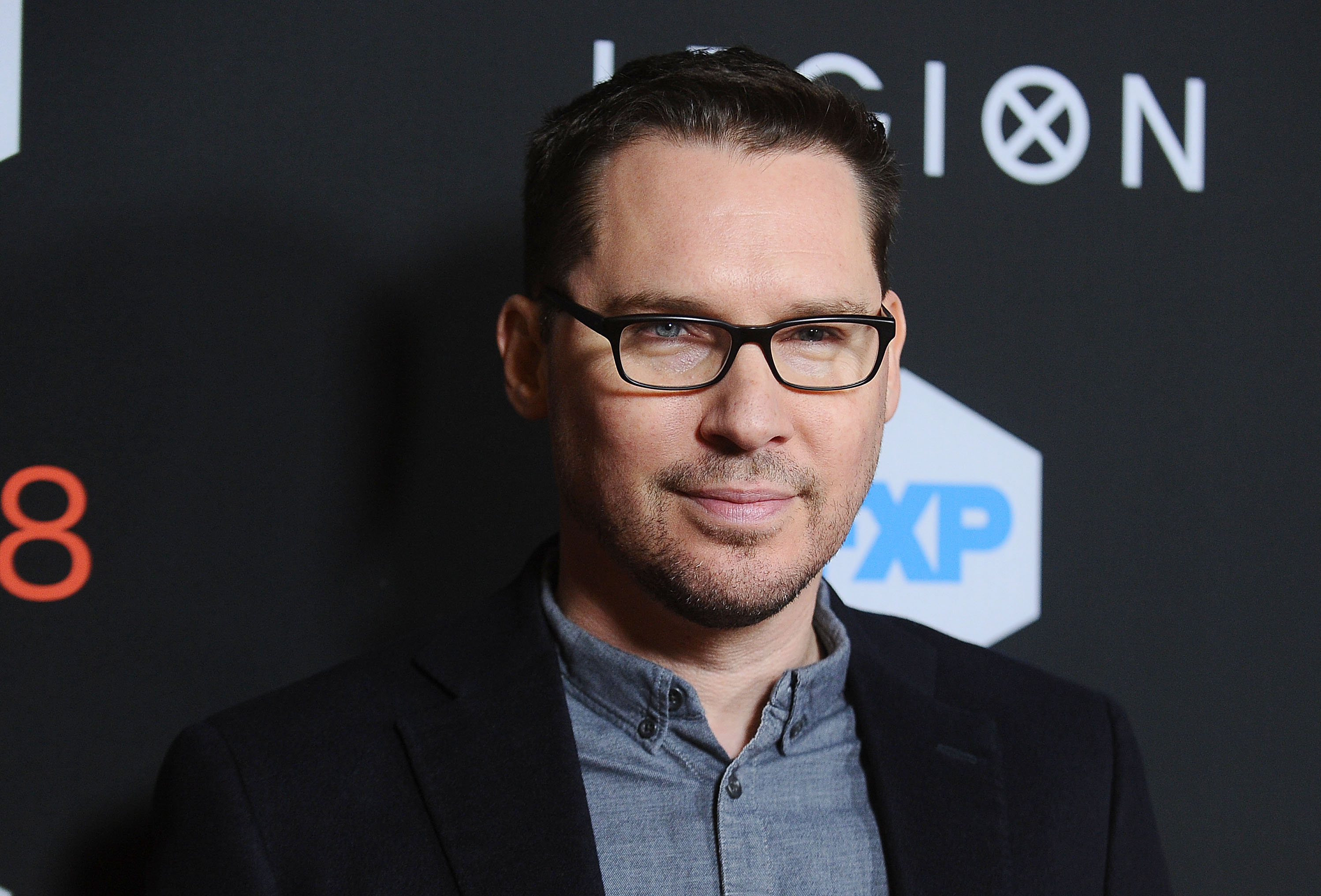 Producer Bryan Singer attends the premiere of  Legion  at Pacific Design Center on January 26, 2017 in West Hollywood, California.
