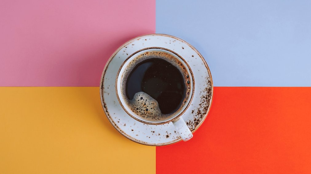 3 Reasons Why Coffee Is So Good for You