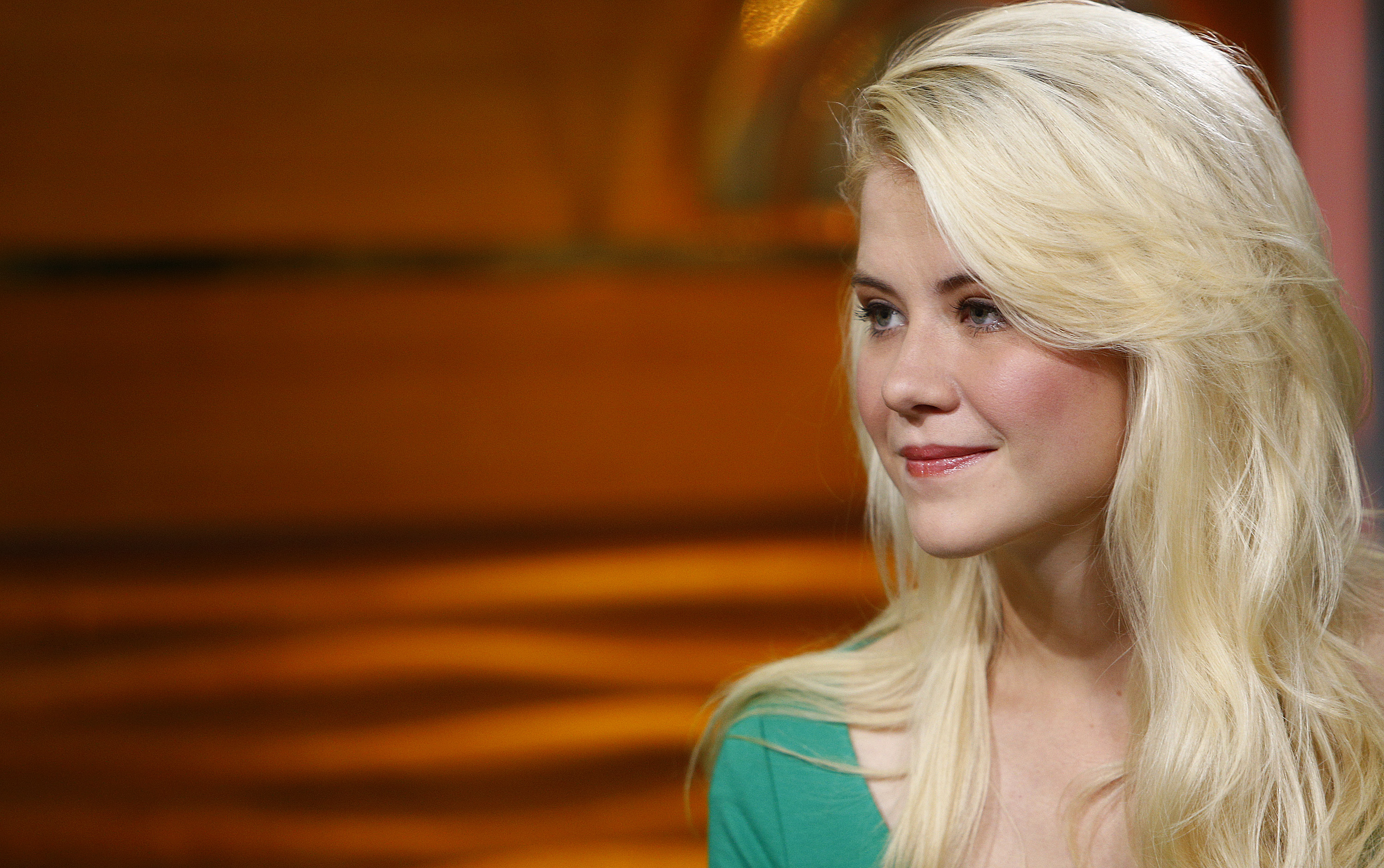 Elizabeth Smart appears on NBC News'  Today  show