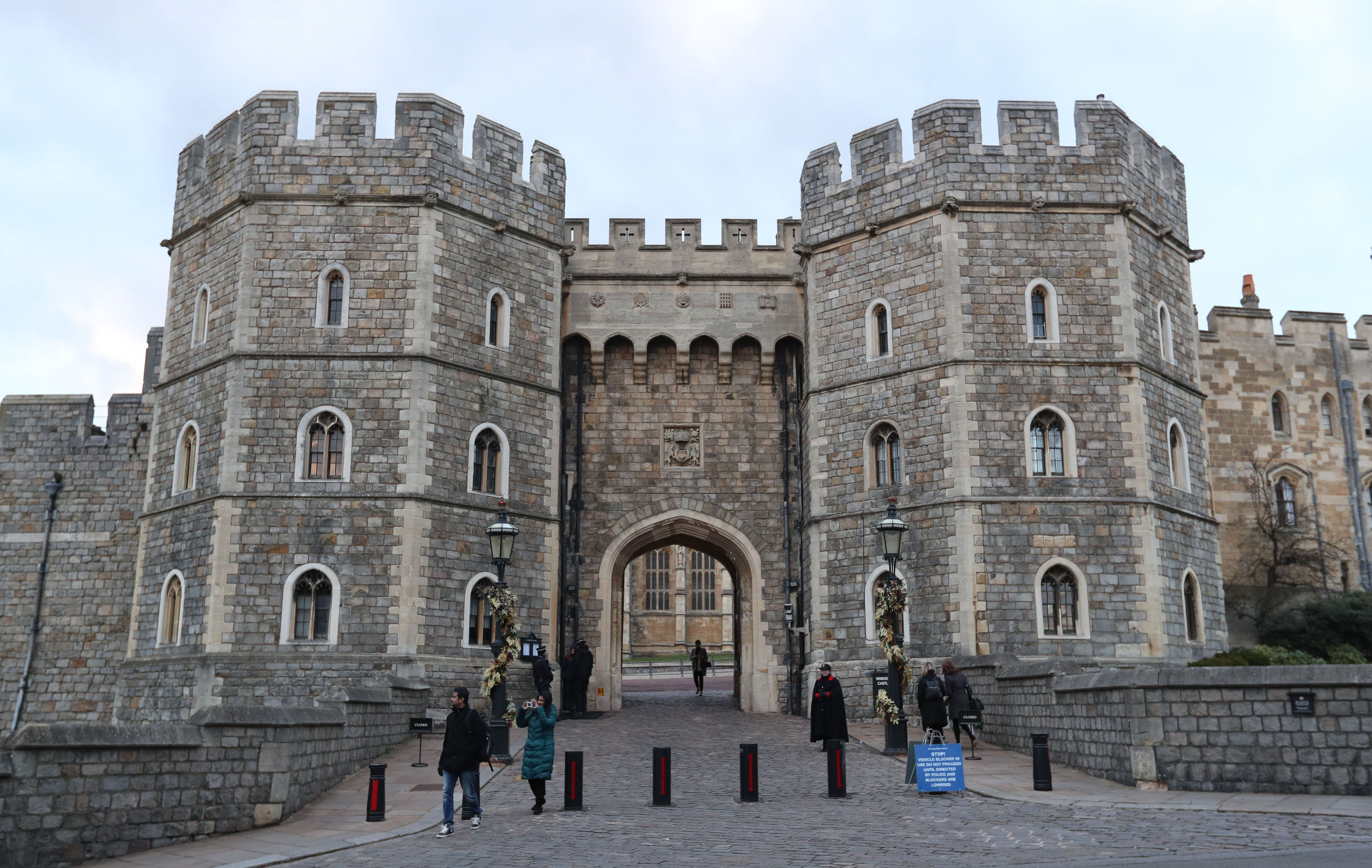 St. George's Chapel at Windsor Castle in Berkshire has been chosen as the venue for the wedding of Prince Harry and Meghan Markle.