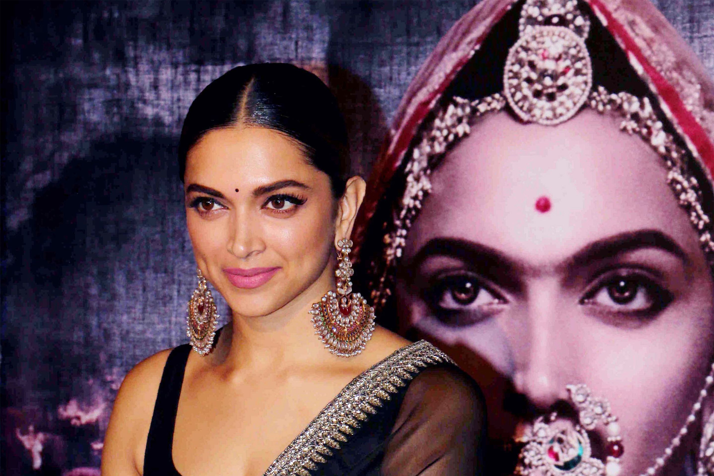 Actor Deepika Padukone was put under police protection after receiving death threats.