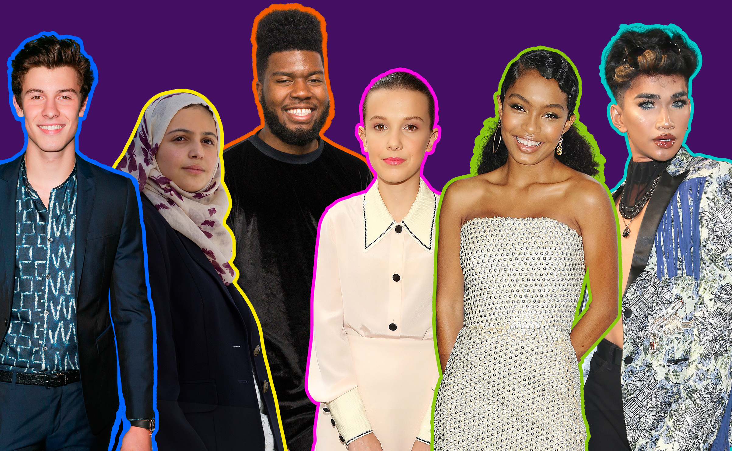 Time S 30 Most Influential Teens Of 2017 Time Com