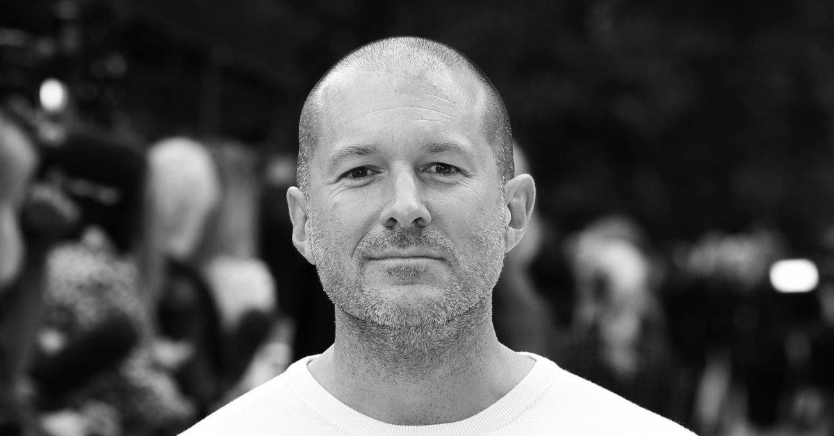 iPhone X: How Apple's Jony Ive Designed It | Time