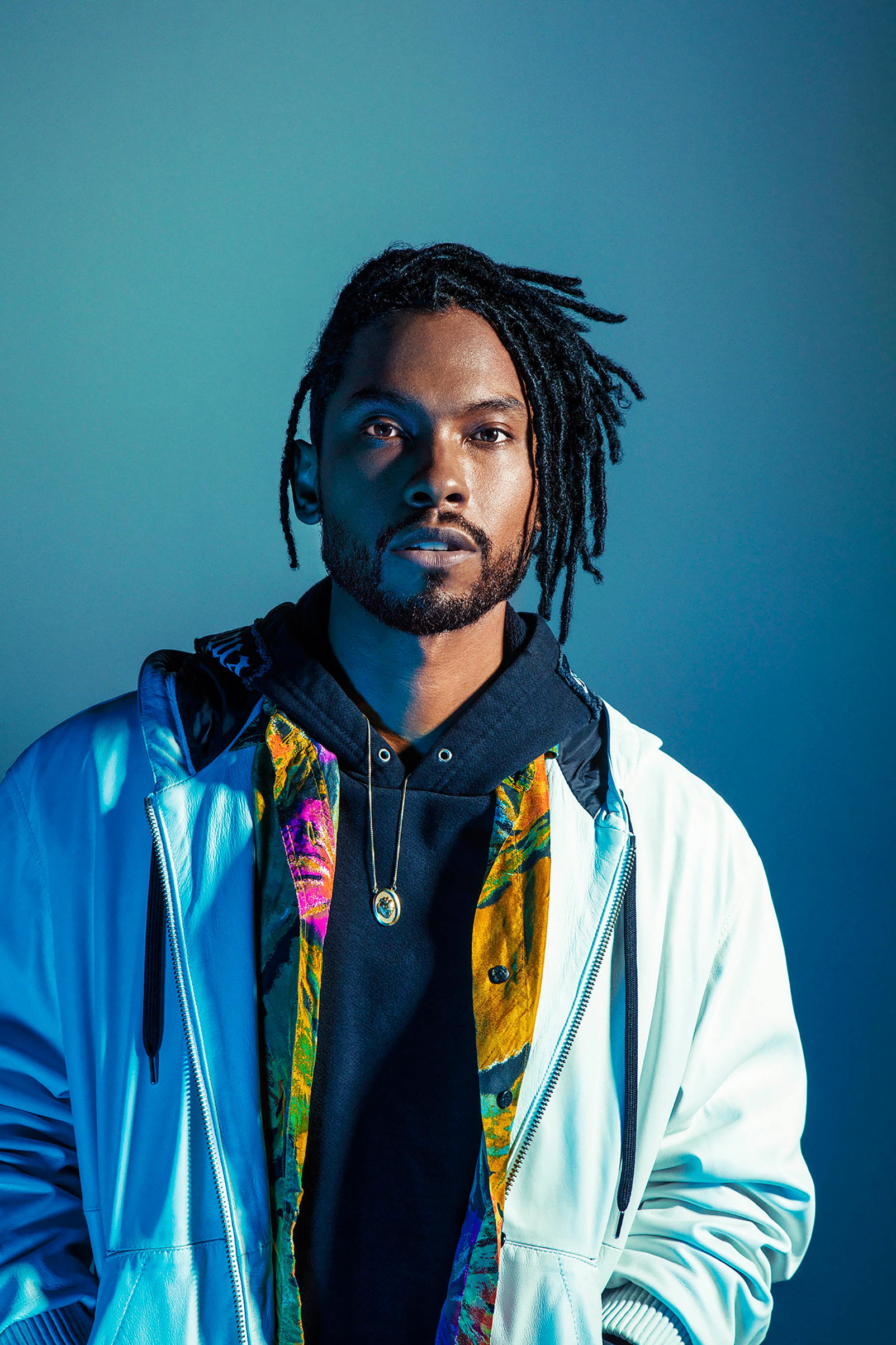 "Miguel won Best R&B Song at the 2013 Grammys for his erotic slow burner ""Adorn"""