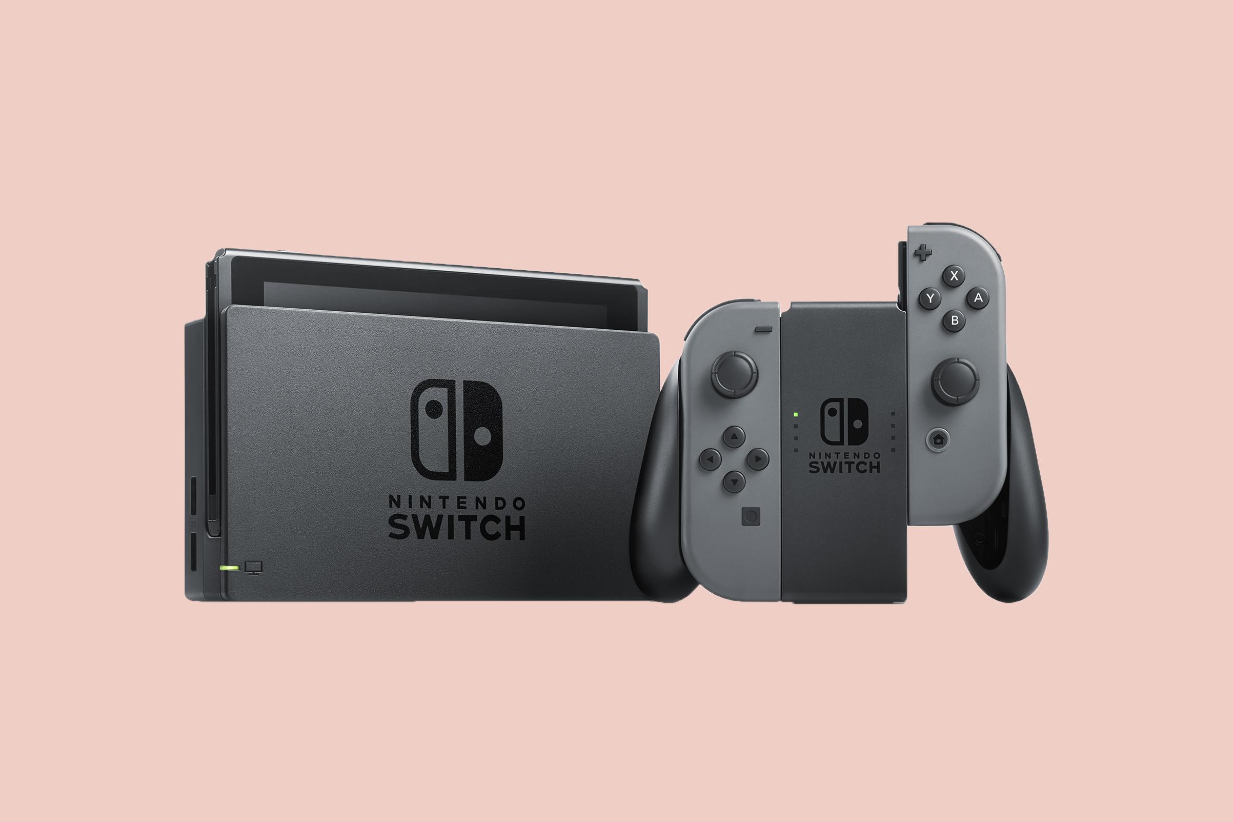 10 Best Gadgets Of 2017 Nintendo