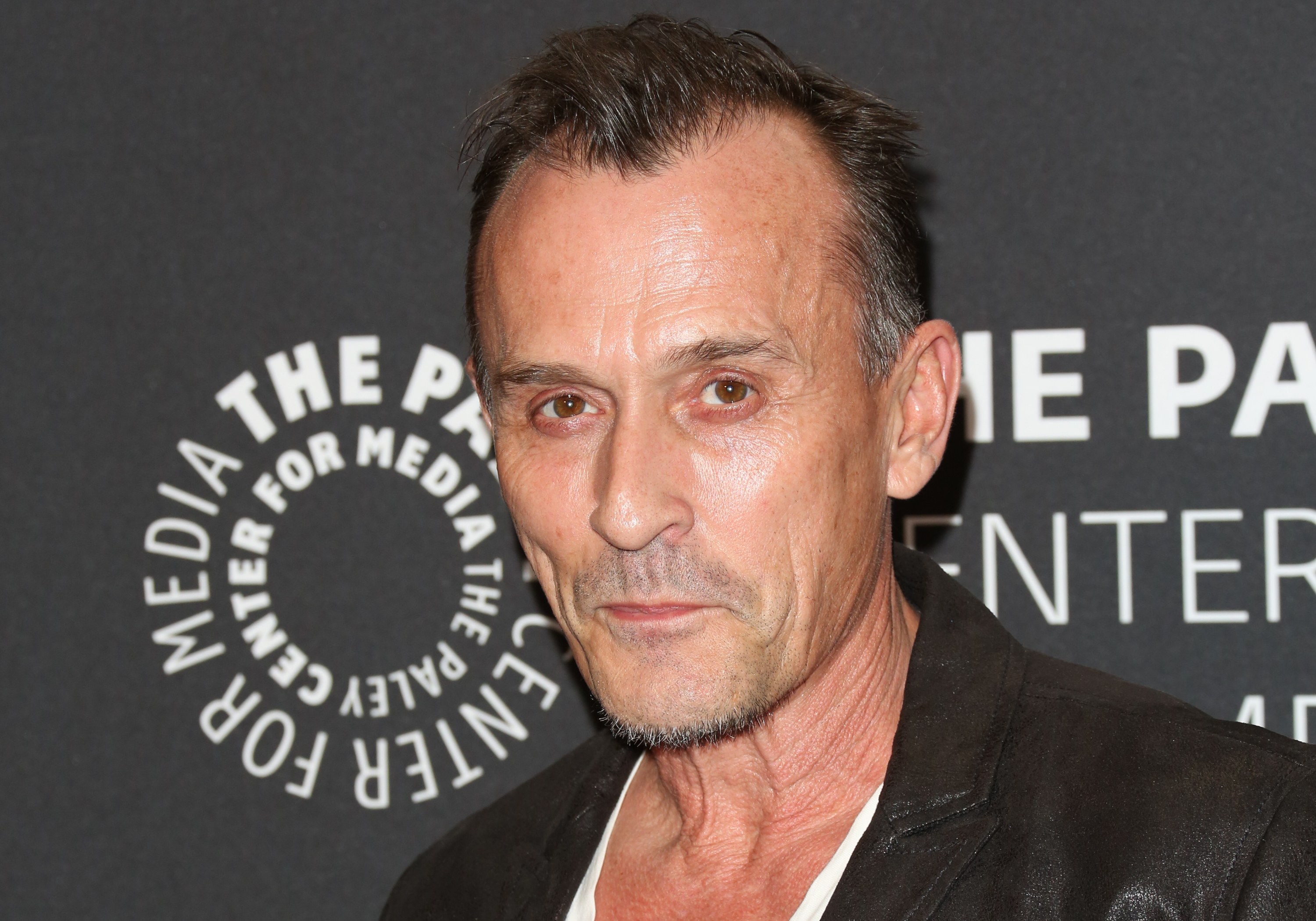 Actor Robert Knepper attends the  Prison Break  screening and conversation at The Paley Center for Media on March 29, 2017.