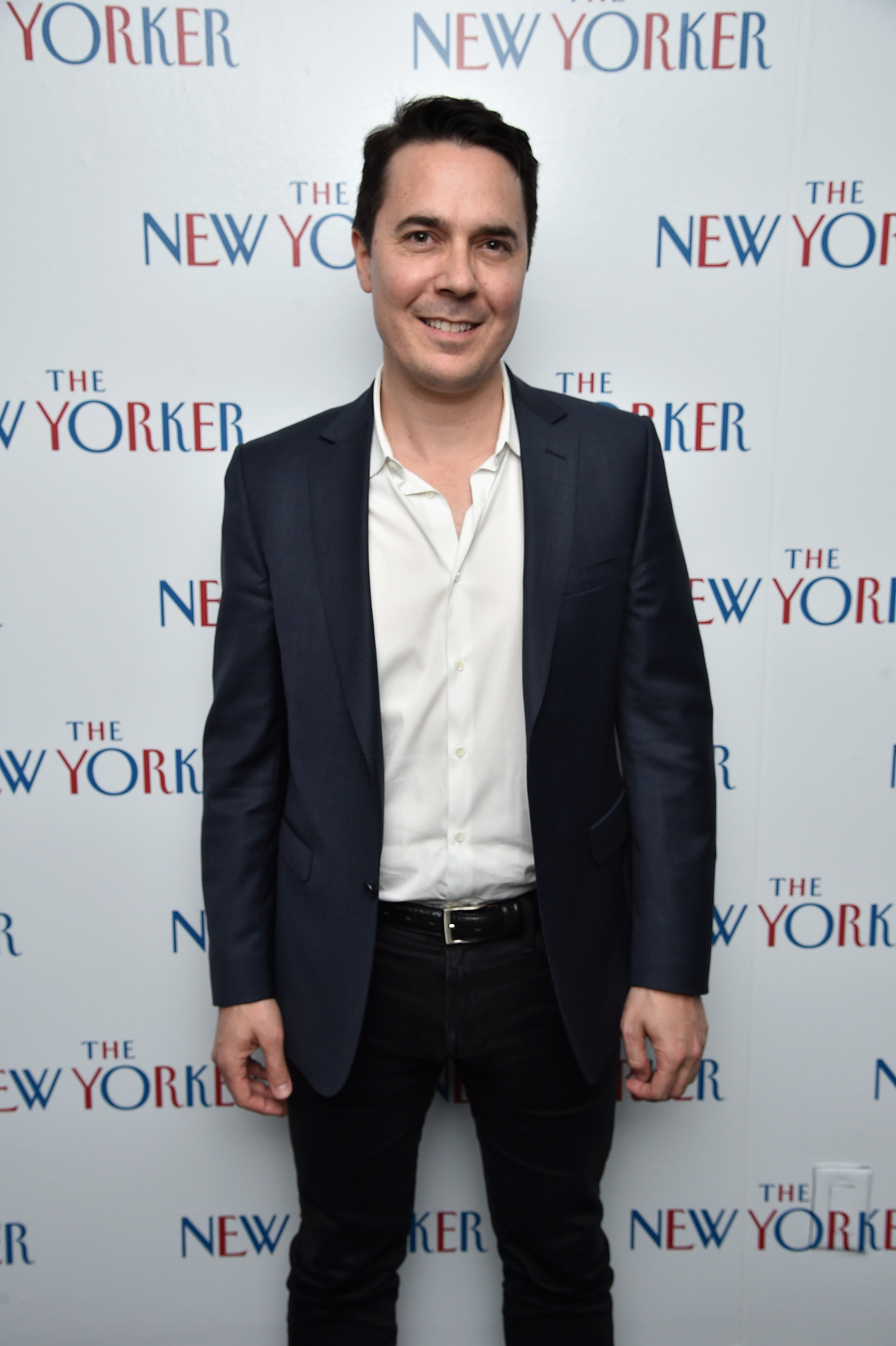 Washington correspondent for The New Yorker Ryan Lizza attends The New Yorker's annual party kicking off The White House Correspondents' Association Dinner Weekend on April 29, 2016 in Washington, DC.