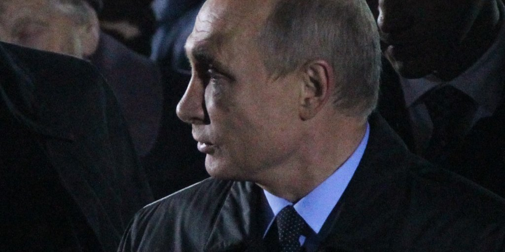 What Does Vladimir Putin Fear His Own People Time