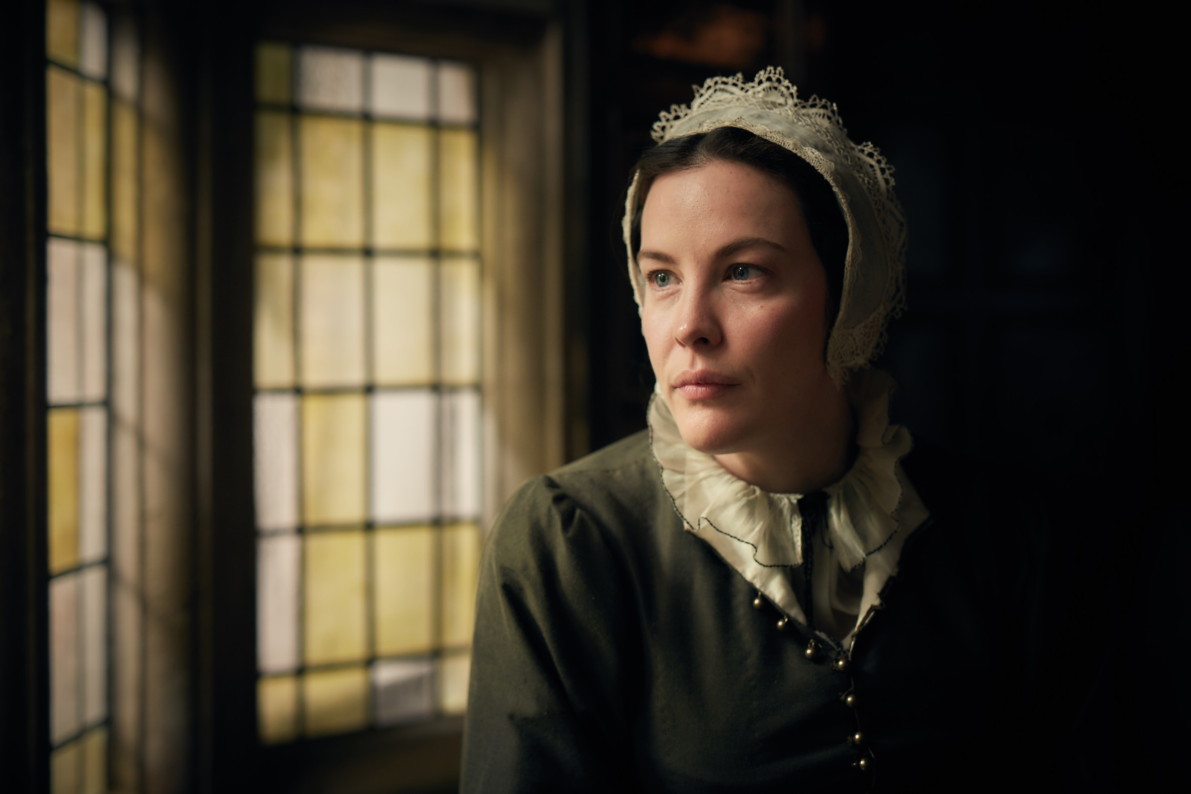 Liv Tyler in 'Gunpowder'