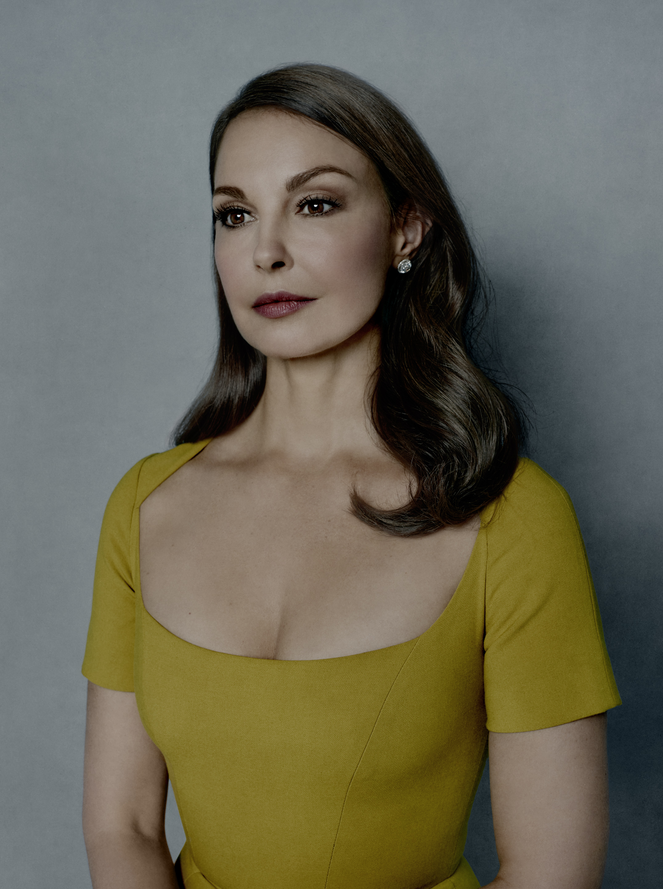 Ashley Judd, actor