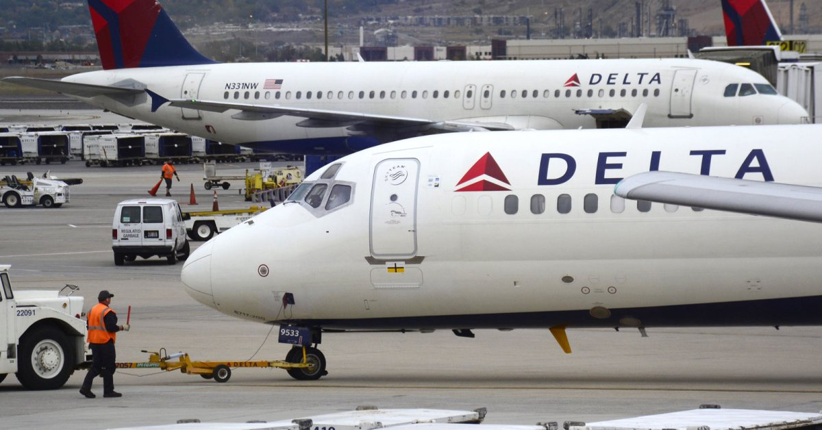Why Delta Will Stay in Atlanta Despite NRA Blowback | Time