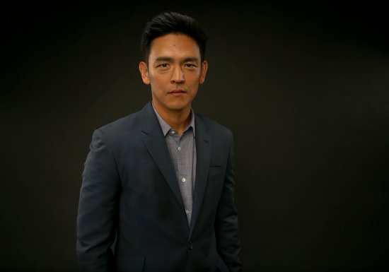 Actor John Cho poses for a portrait during ABC's 2014 TCA summer press tour at The Beverly Hilton Hotel on July 15, 2014 in Beverly Hills, Calif.