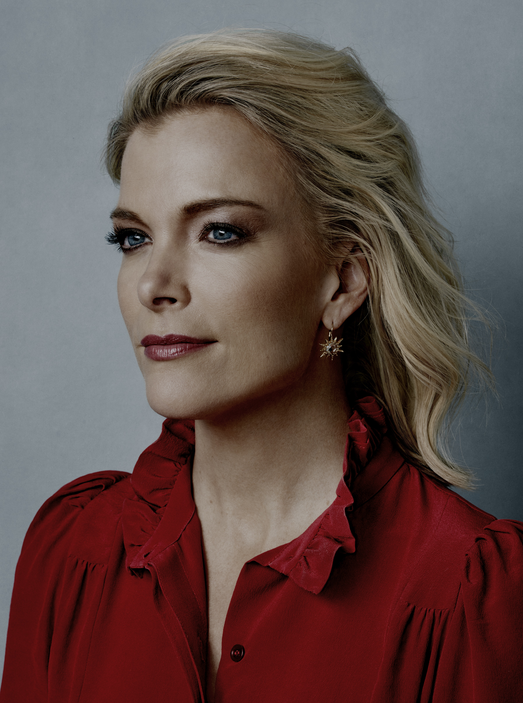 Megyn Kelly, journalist