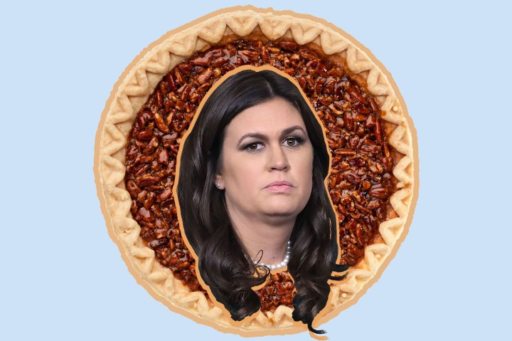 sarah-huckabee-sanders-pie