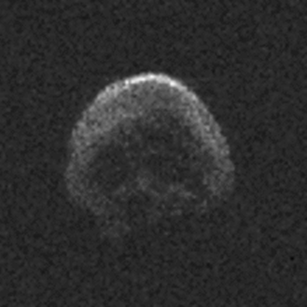 Halloween Asteroid Returning In 2020 Skull Shaped 'Halloween Asteroid' is Coming Back in 2018 | Time