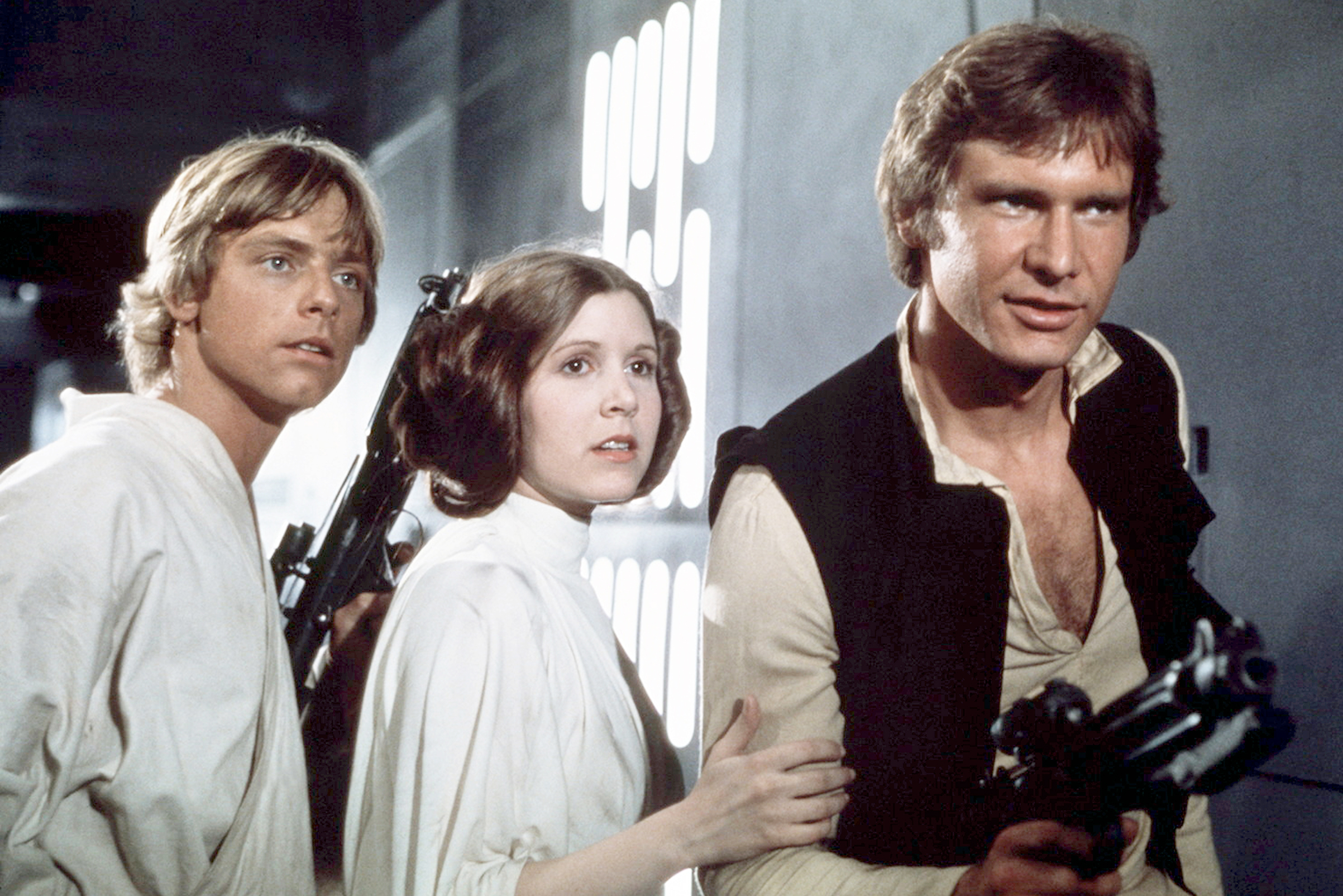 Star Wars The Top 10 Most Han Solo Moments Of All Time Time