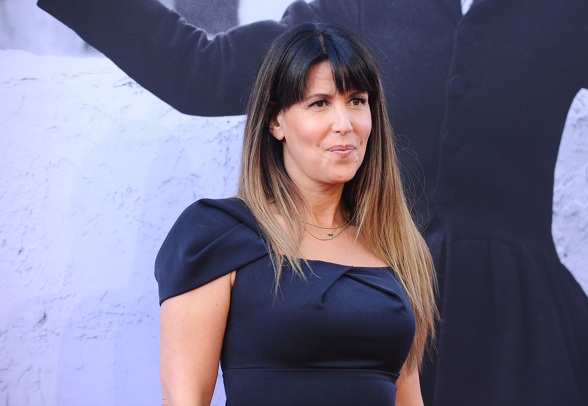 Director Patty Jenkins attends the AFI Life Achievement Award gala at Dolby Theatre on June 8, 2017 in Hollywood, Calif.
